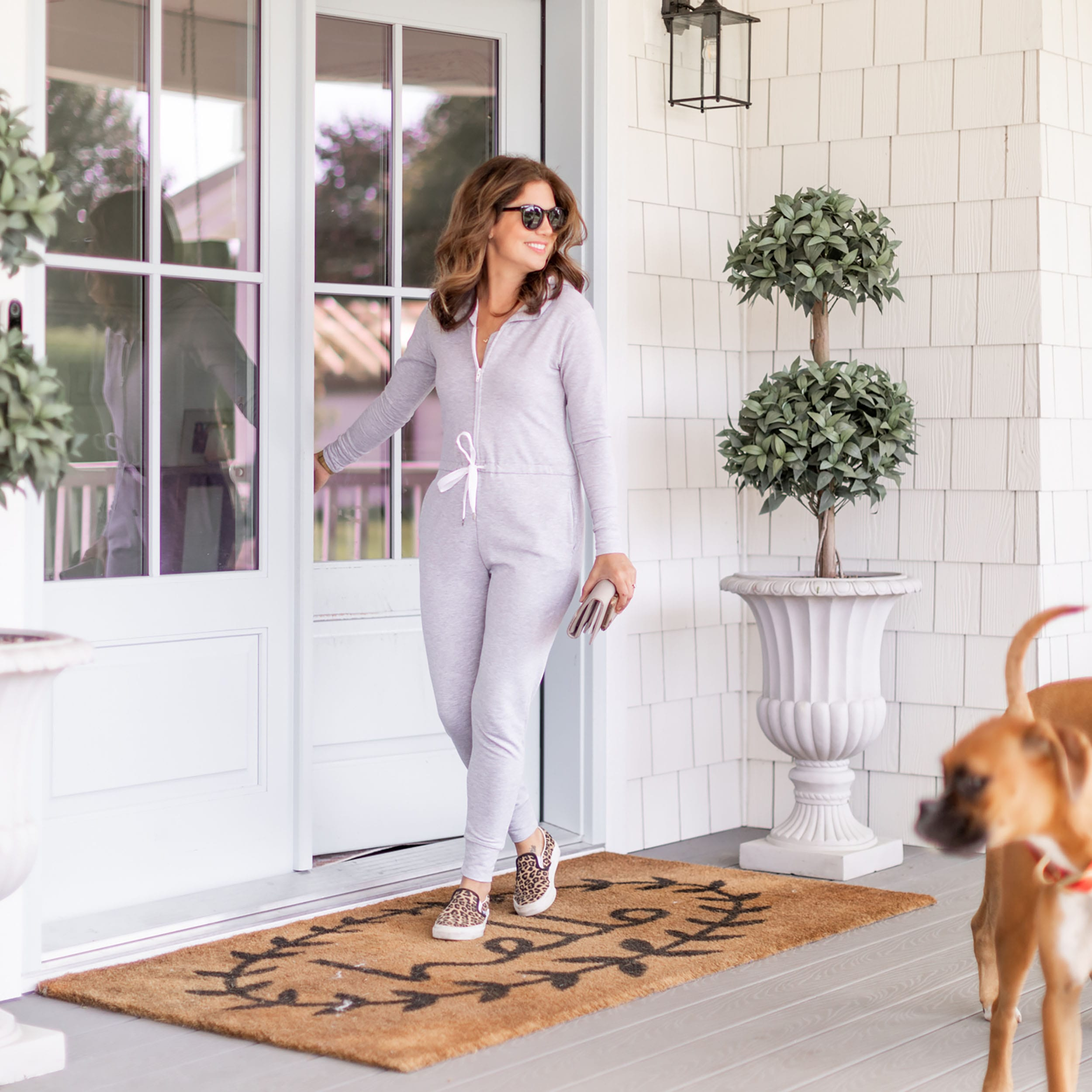 Jillian Harris JH x Smash + Tess: The Coziest Collaboration Yet!