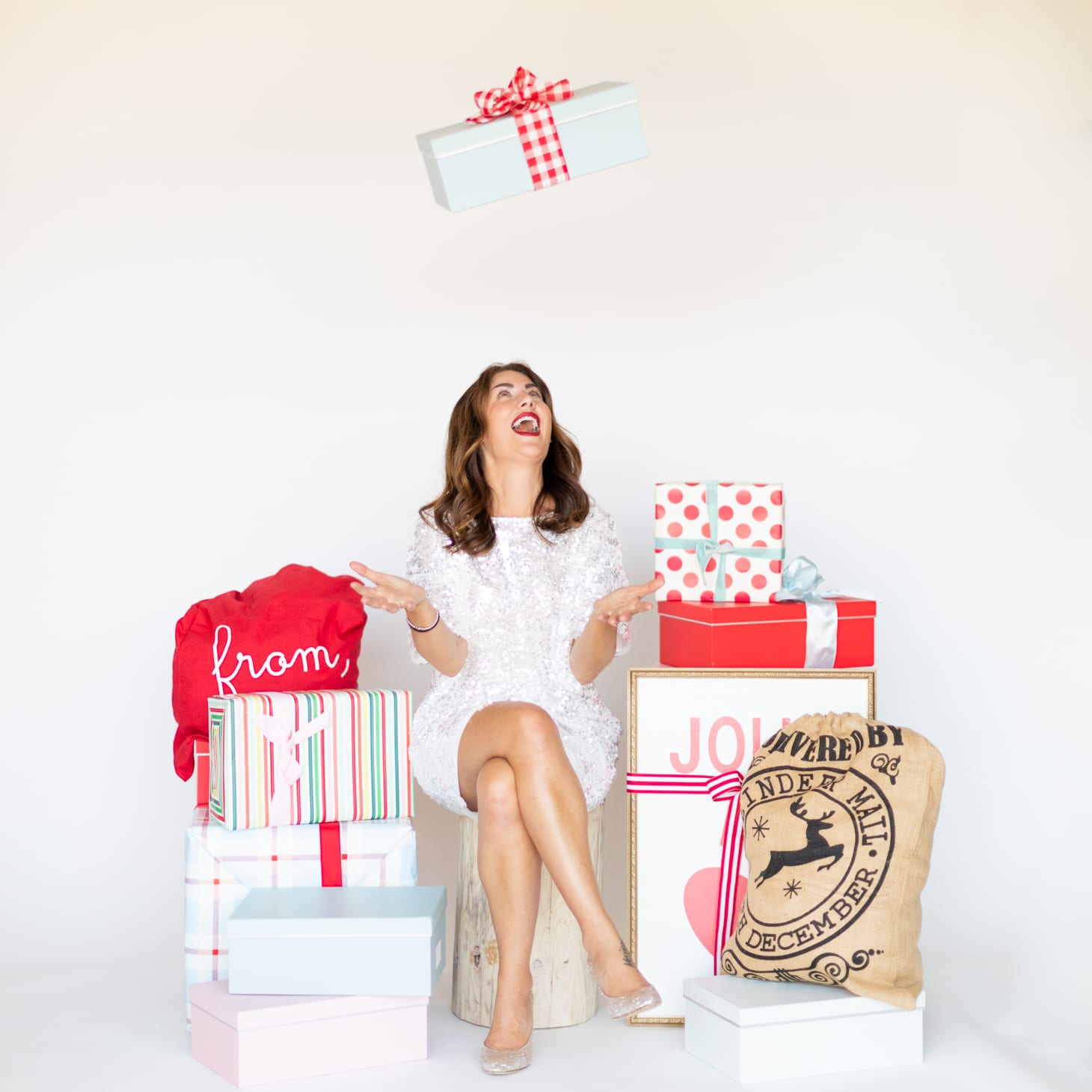 Jillian Harris What is the buzz about the Jilly Box