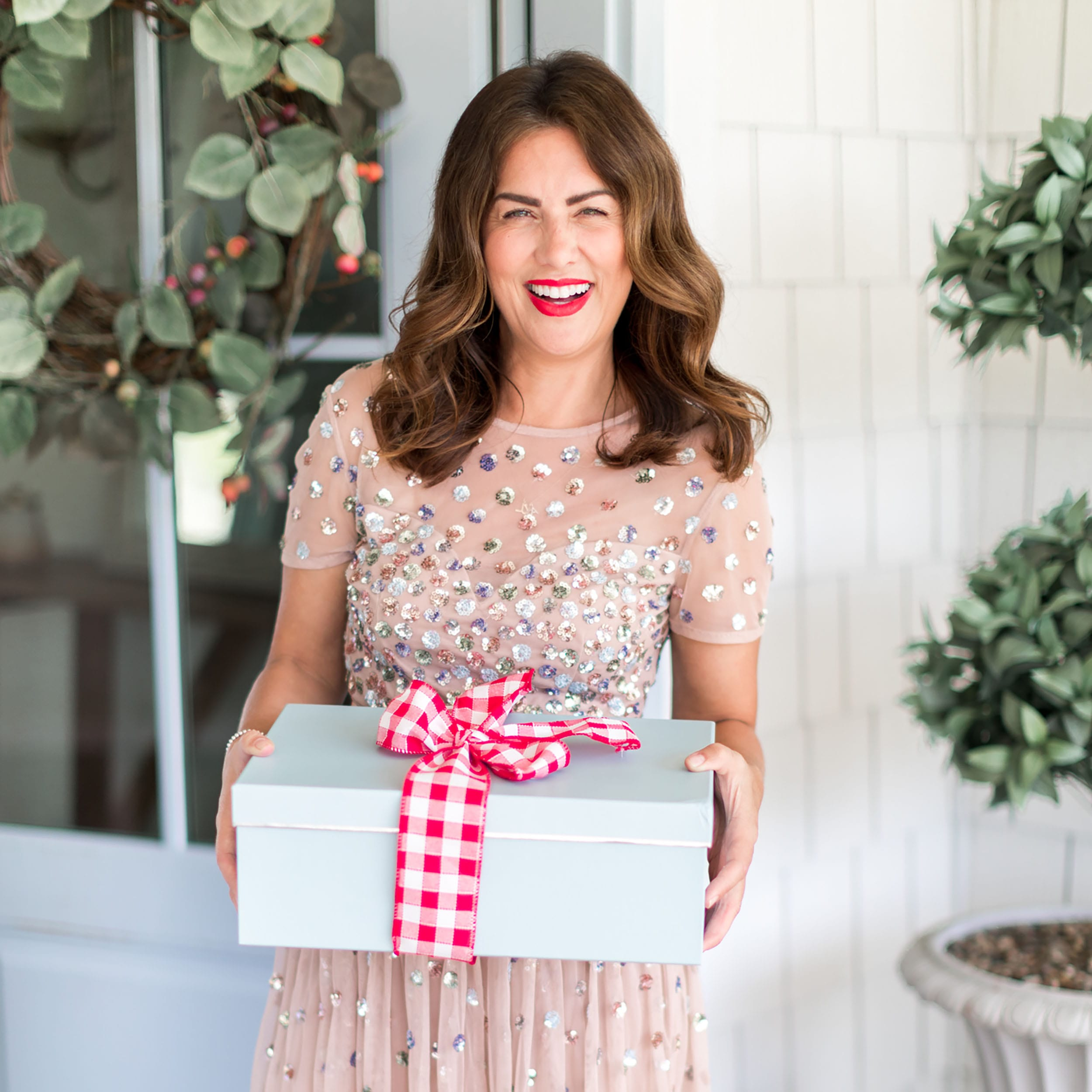 Jillian Harris | The Jilly Box is Sold Out