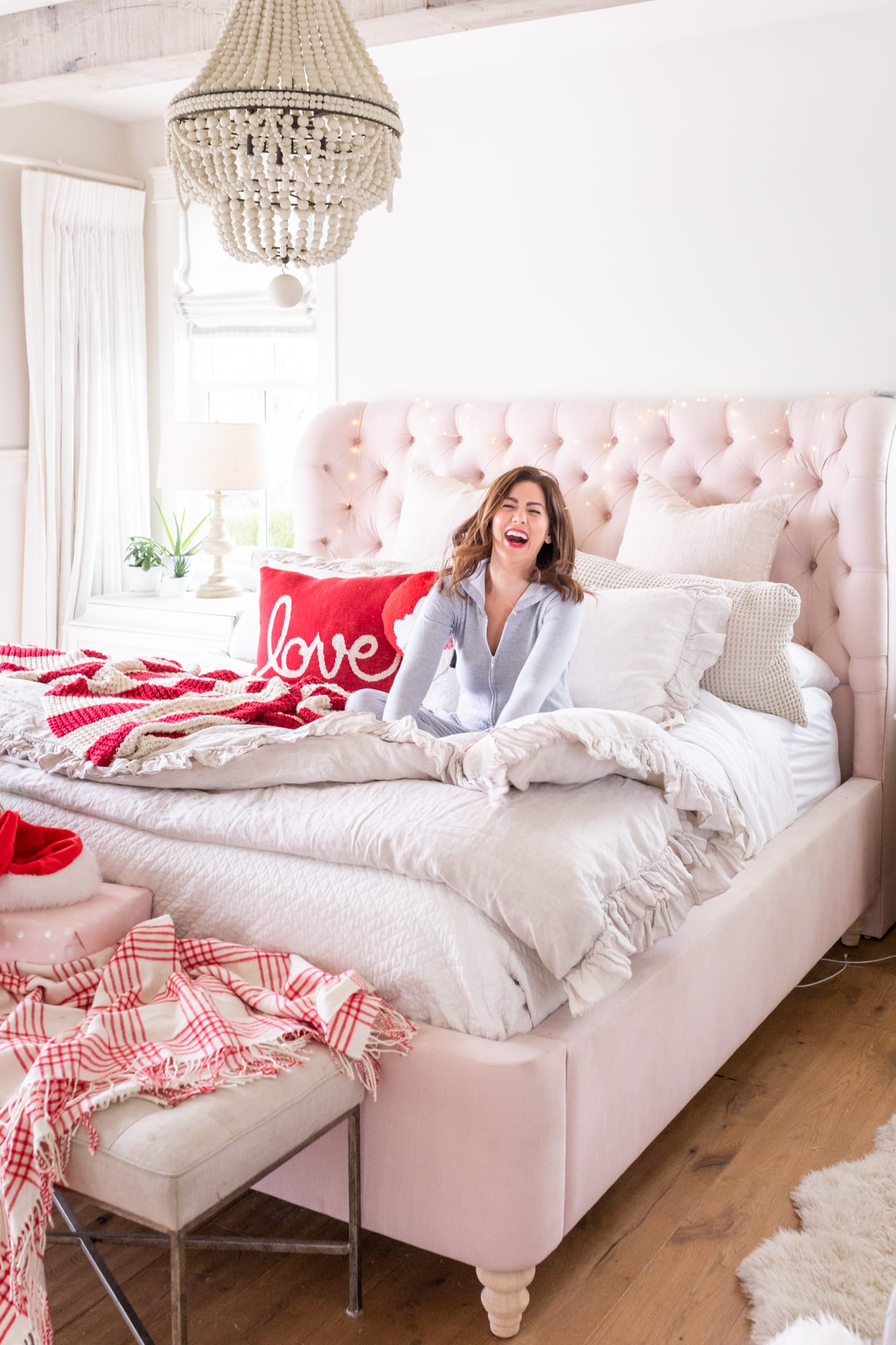Jillian Harris 12 Days of Christmas Giveaway