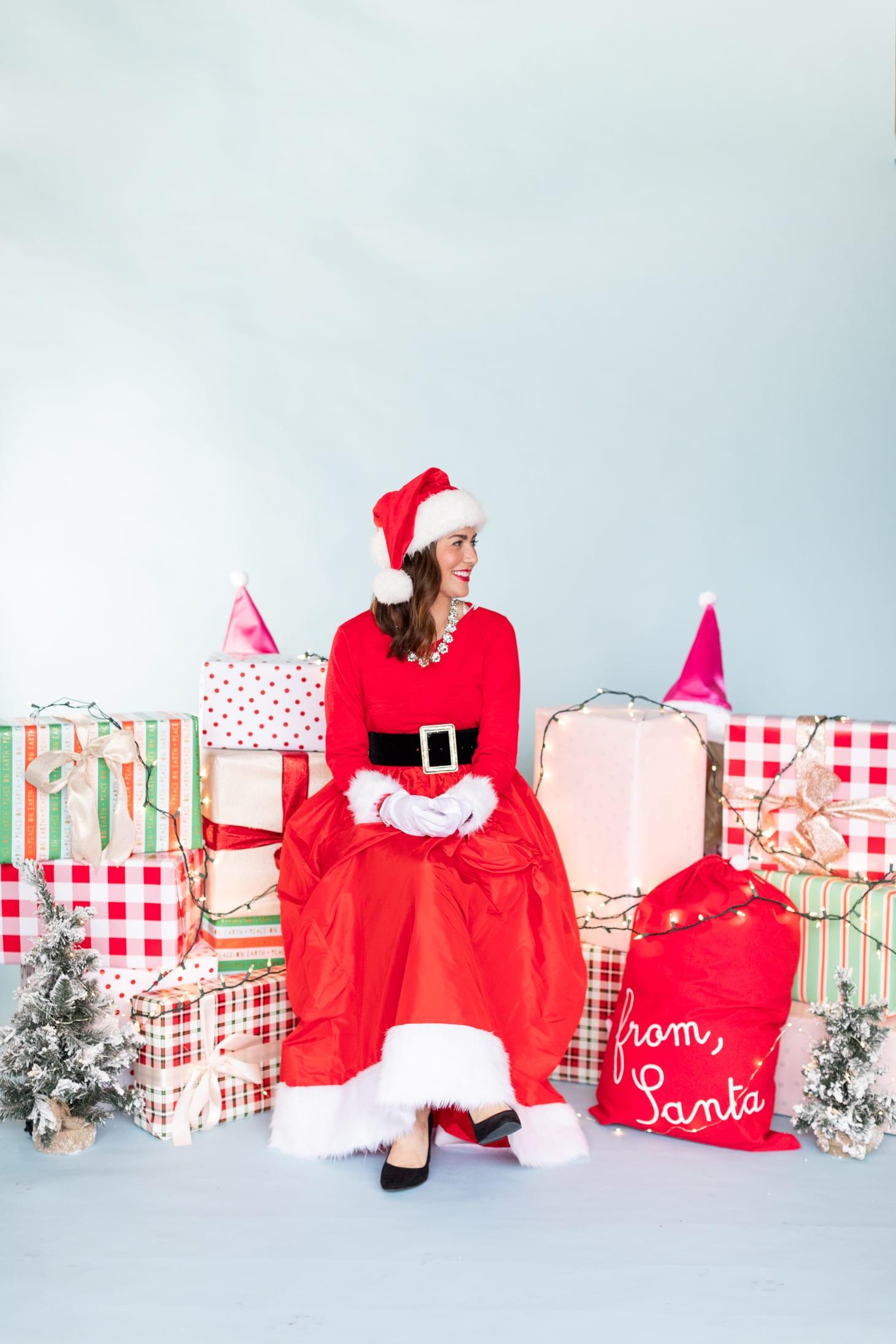 Jillian Harris 12 Days of Christmas Announcement