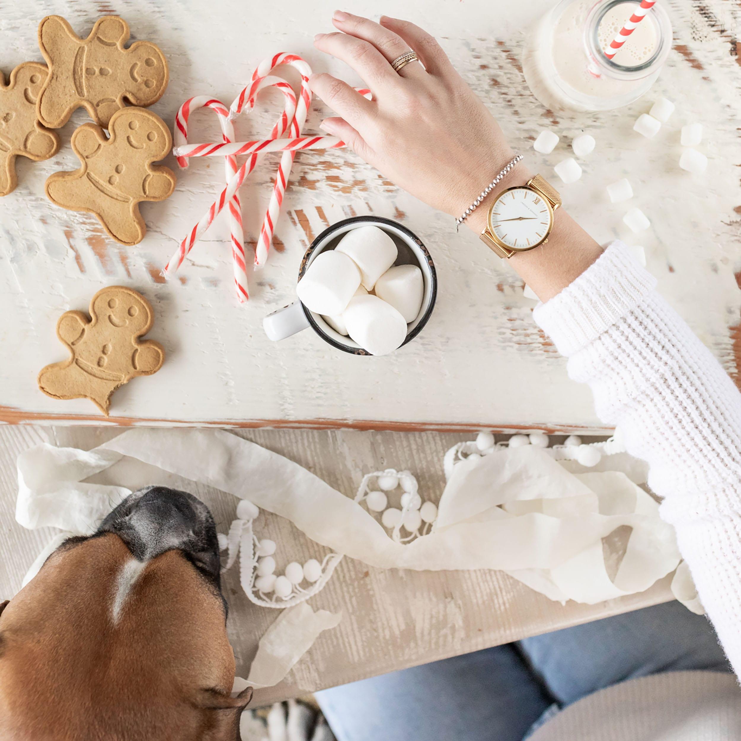 Jillian Harris 12 Days of Christmas Giveaway