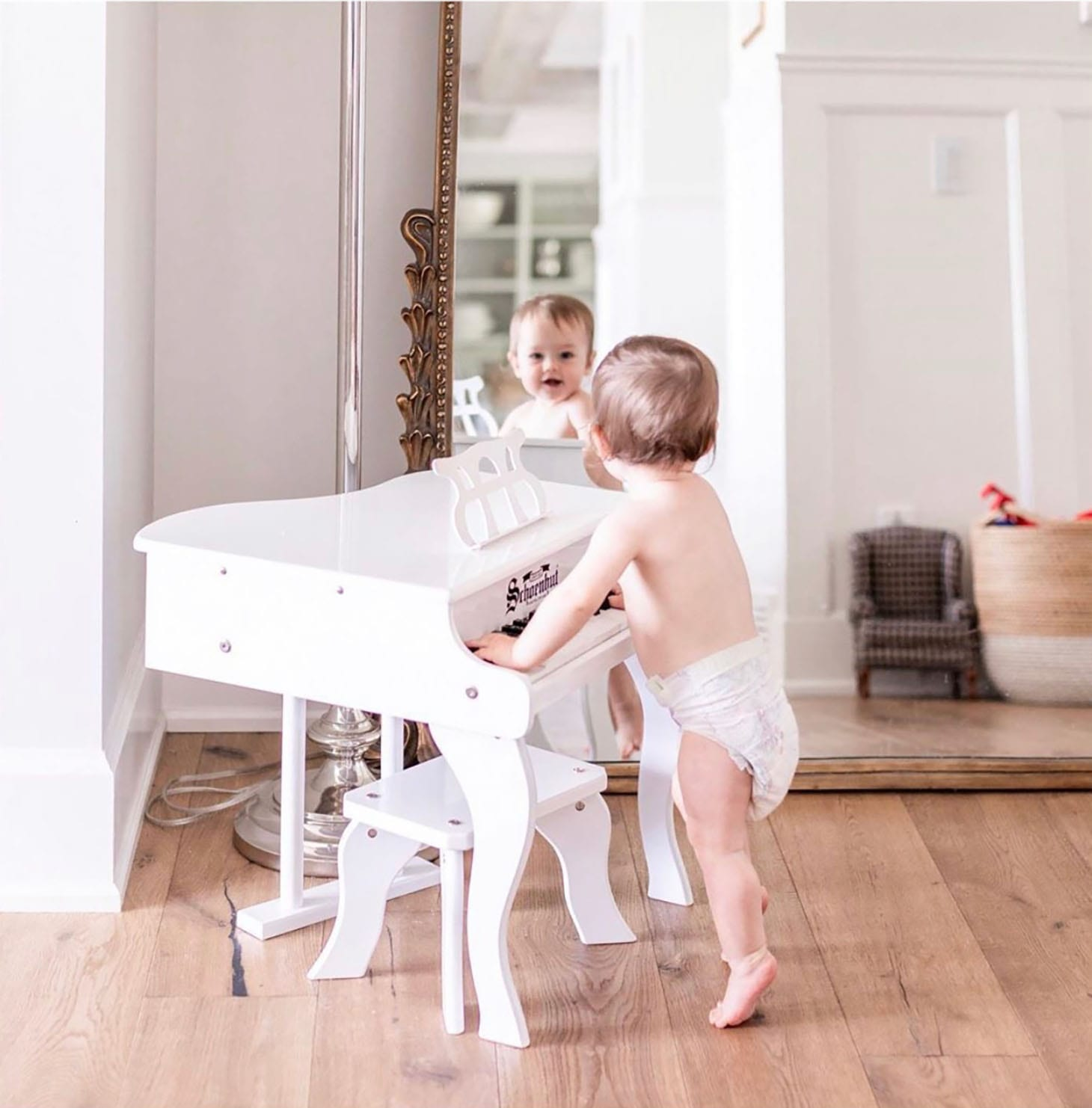 Jillian Harris Gift Guide for Kids