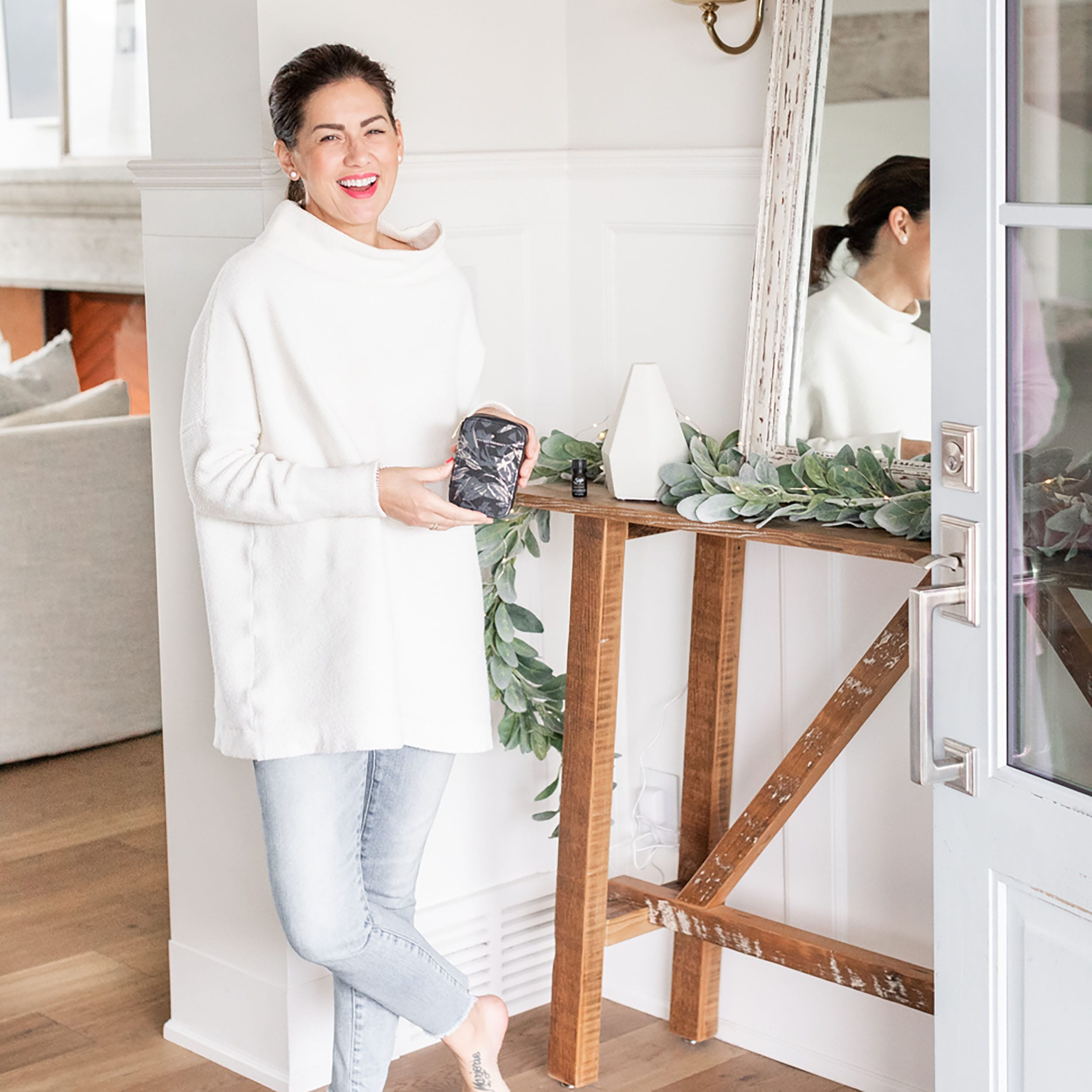 Jillian Harris The Gift of a Healthy Home