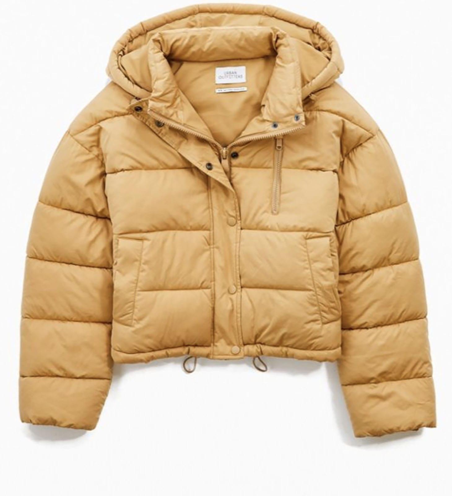 Jillian Harris Winter Coat Blog