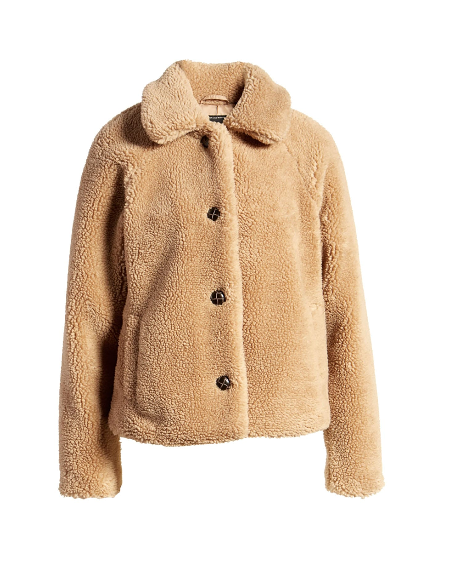 Jillian Harris Winter Coat Blog