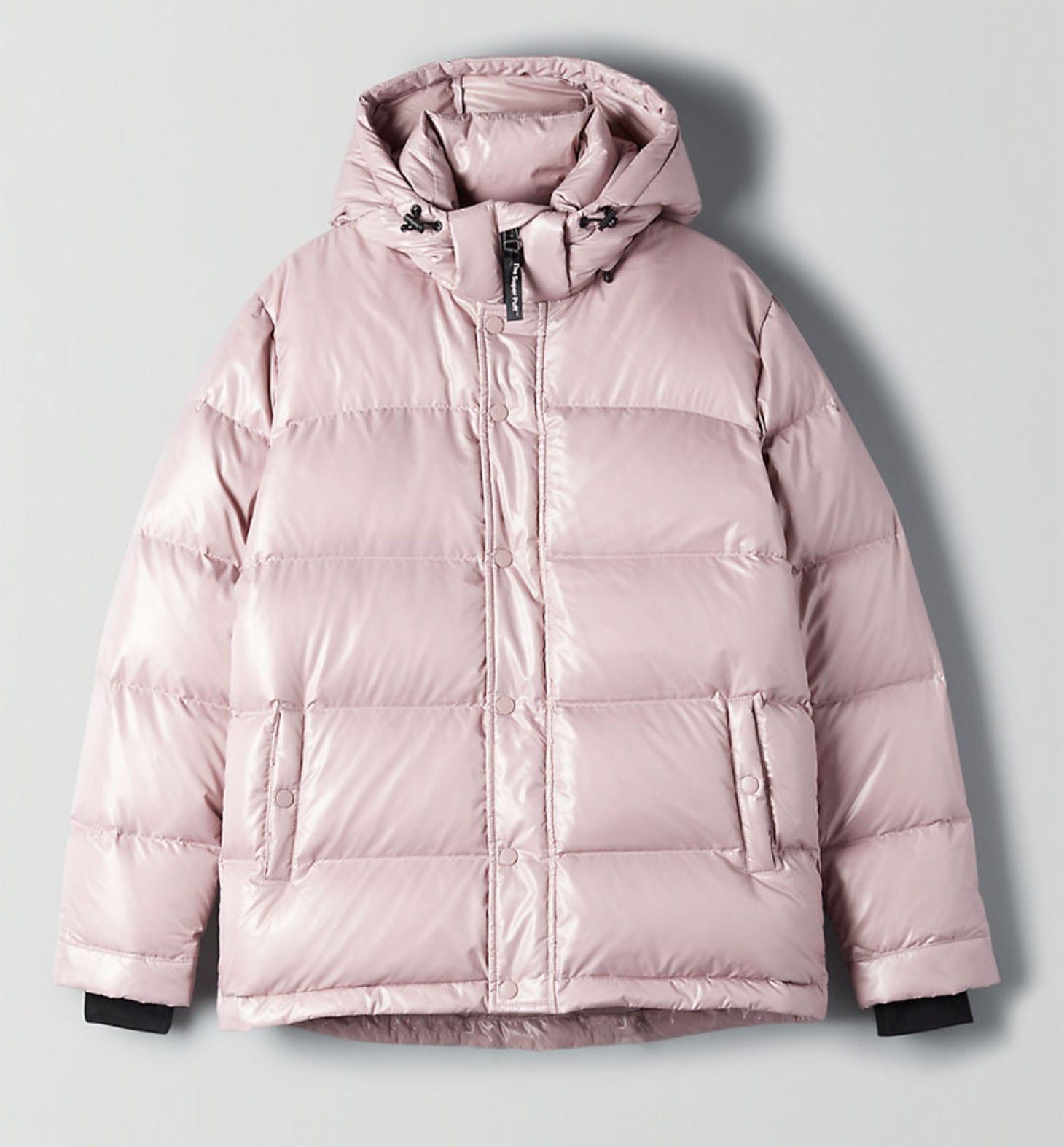 Jillian Harris Winter Coat Blog1