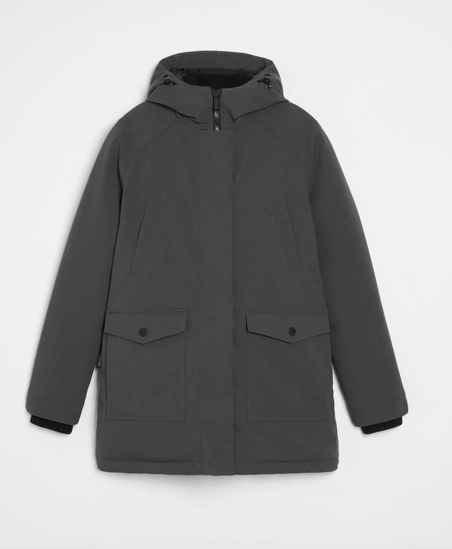 Jillian Harris Winter Coat Guide