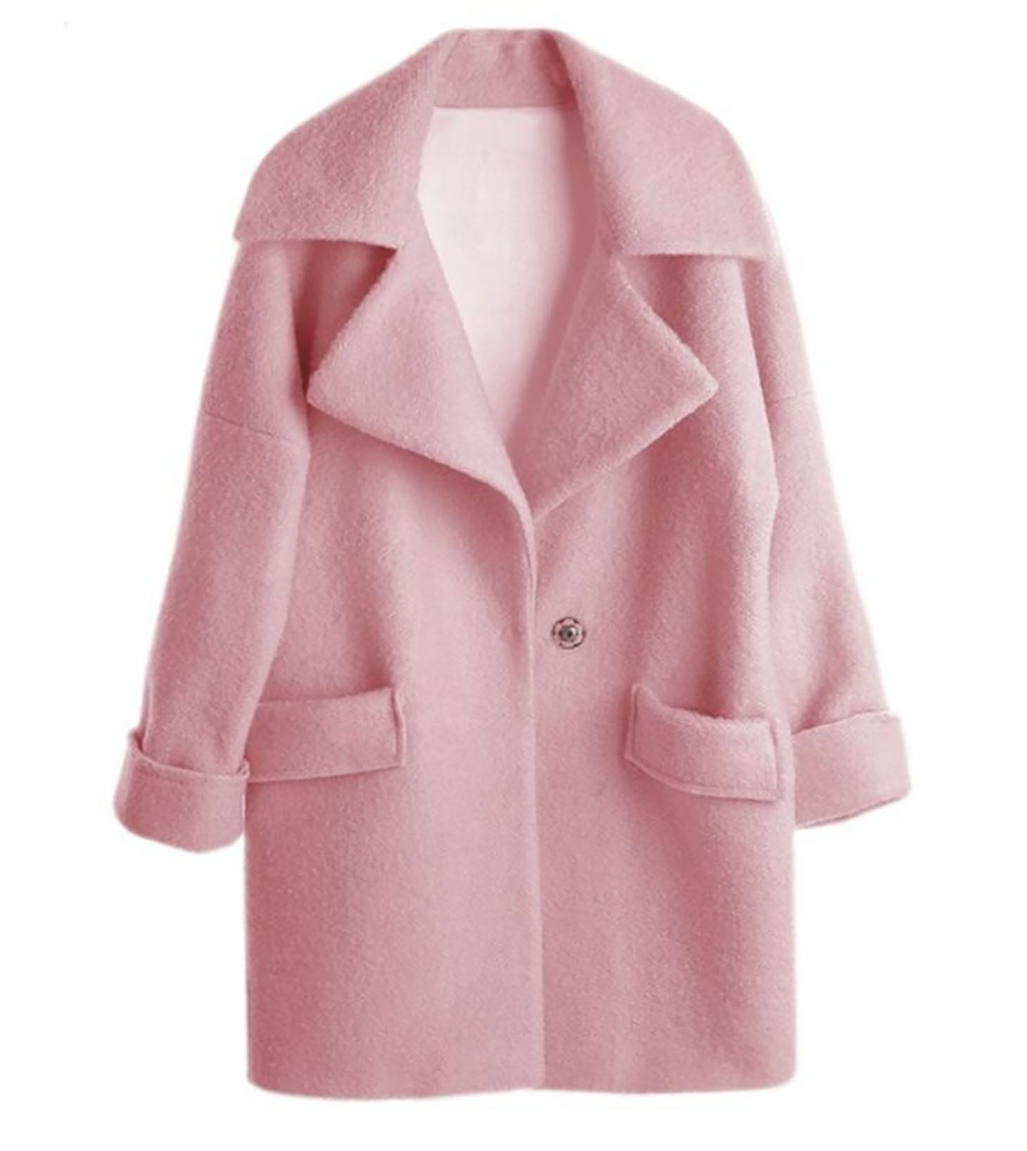 Jillian Harris Winter Coat Guide