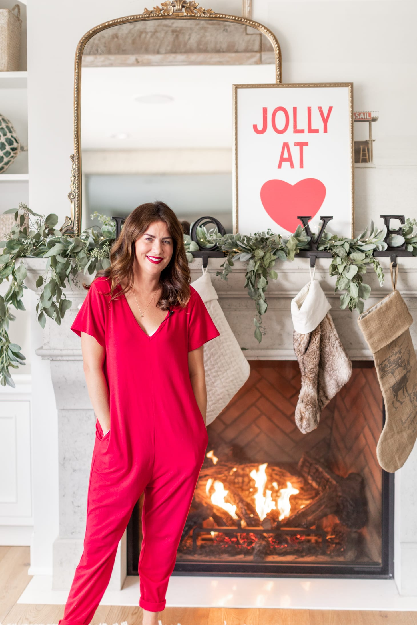 Jillian Harris The Jilly Box Revealed