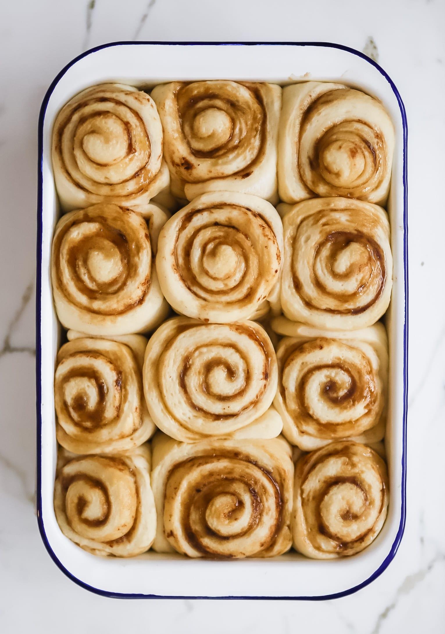 Jillian Harris The Best Cinnamon Rolls Ever