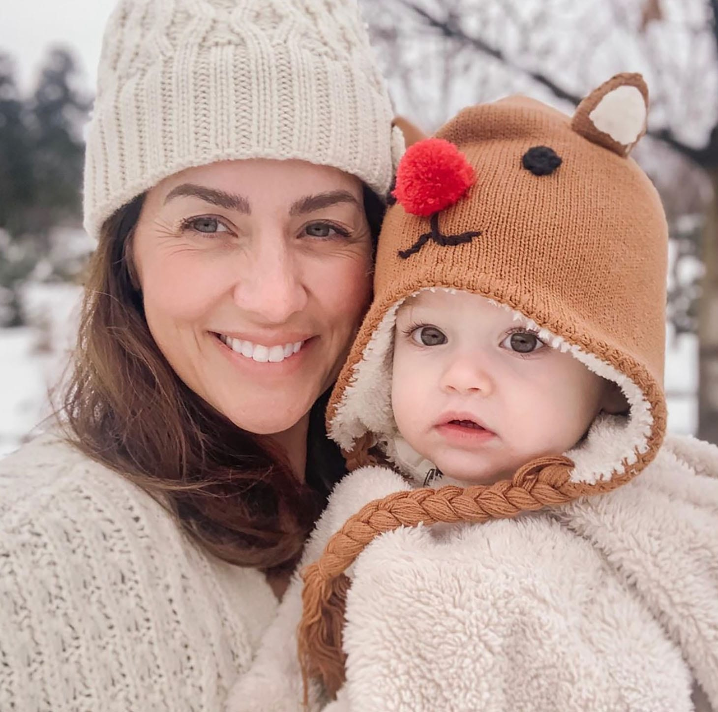 Jillian Harris Christmas Recap