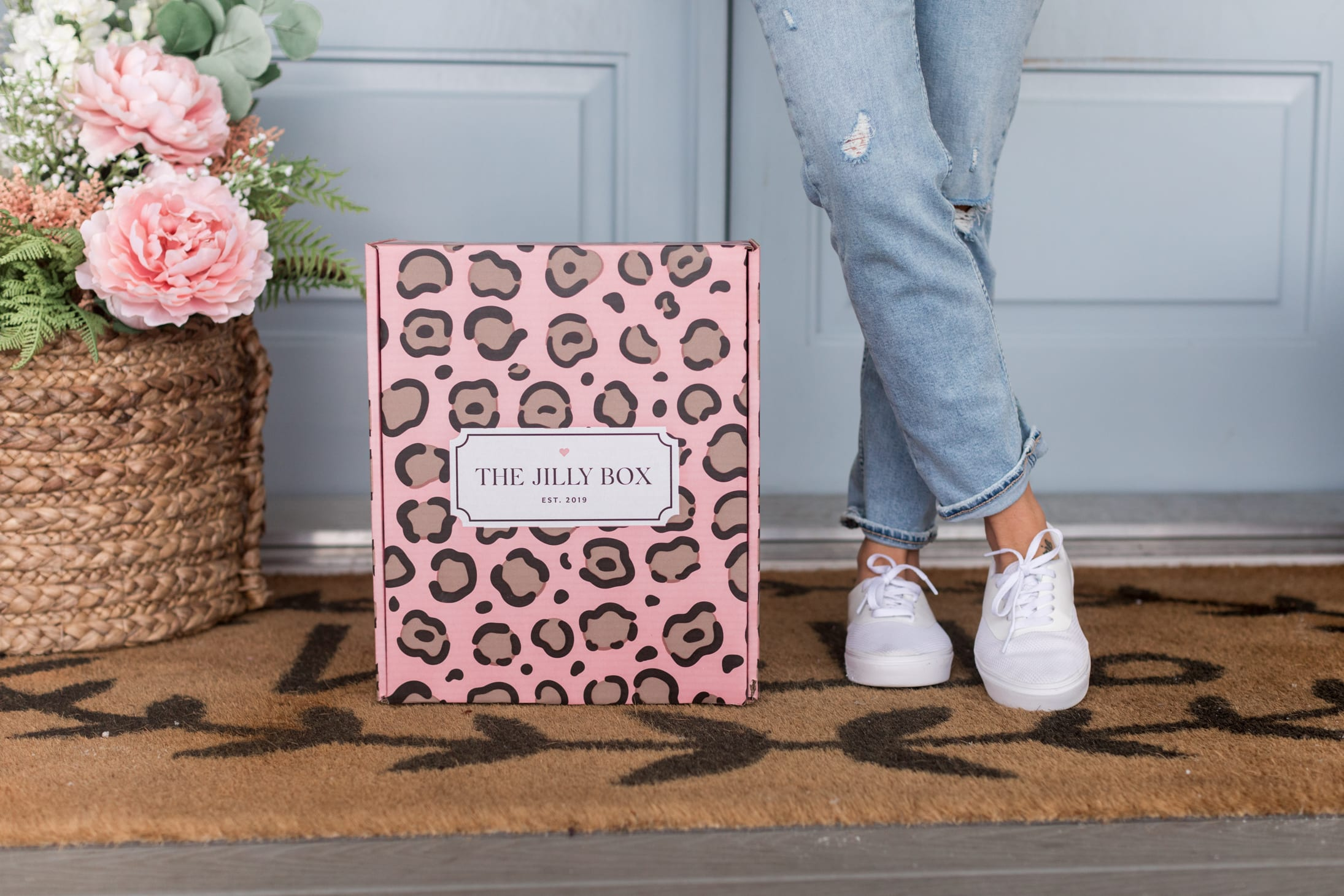 Jilly Box 2 Spring 2020 FAQ