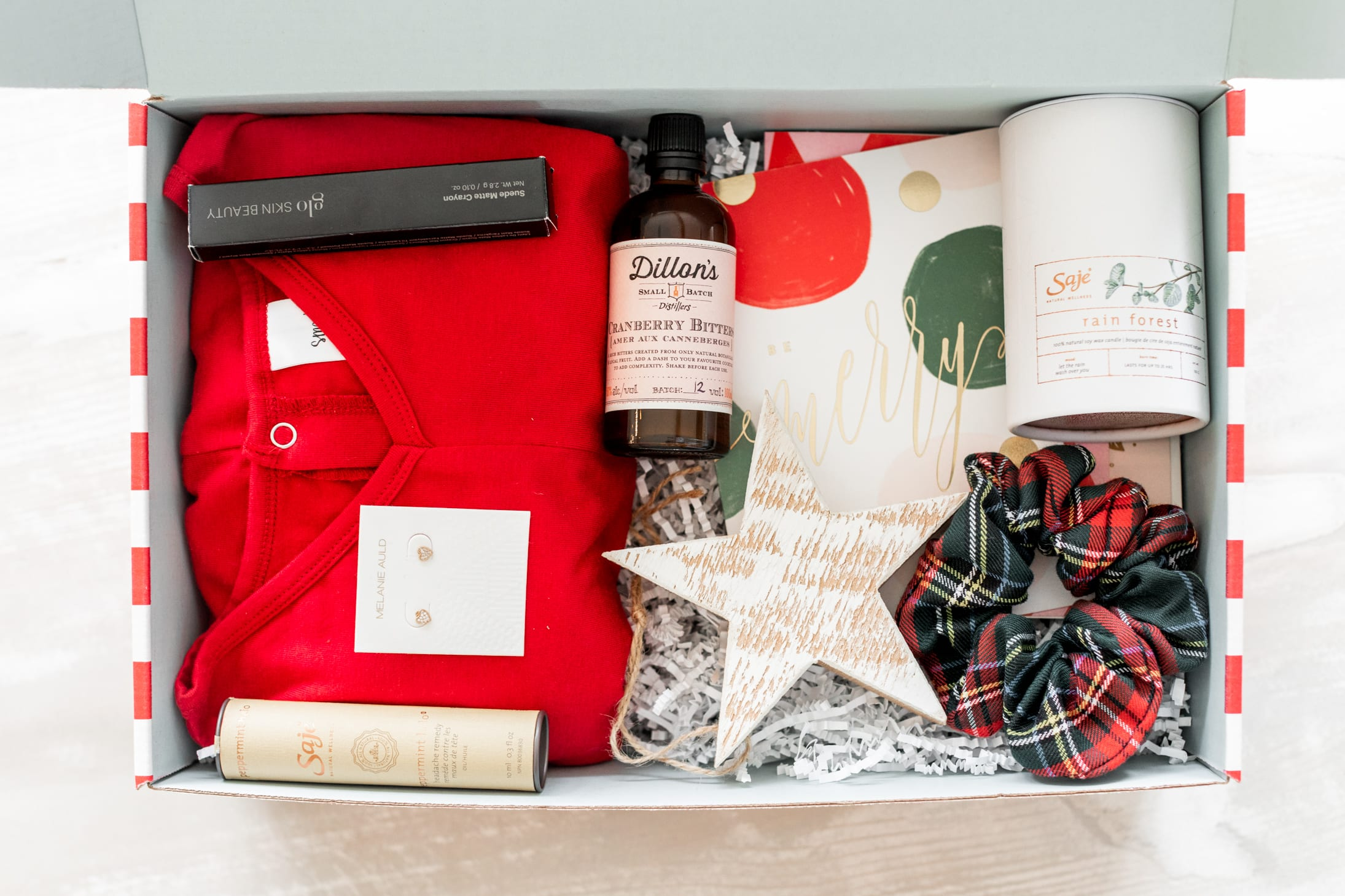 Jillian Harris Spring 2020 Jilly Box Launches Tomorrow