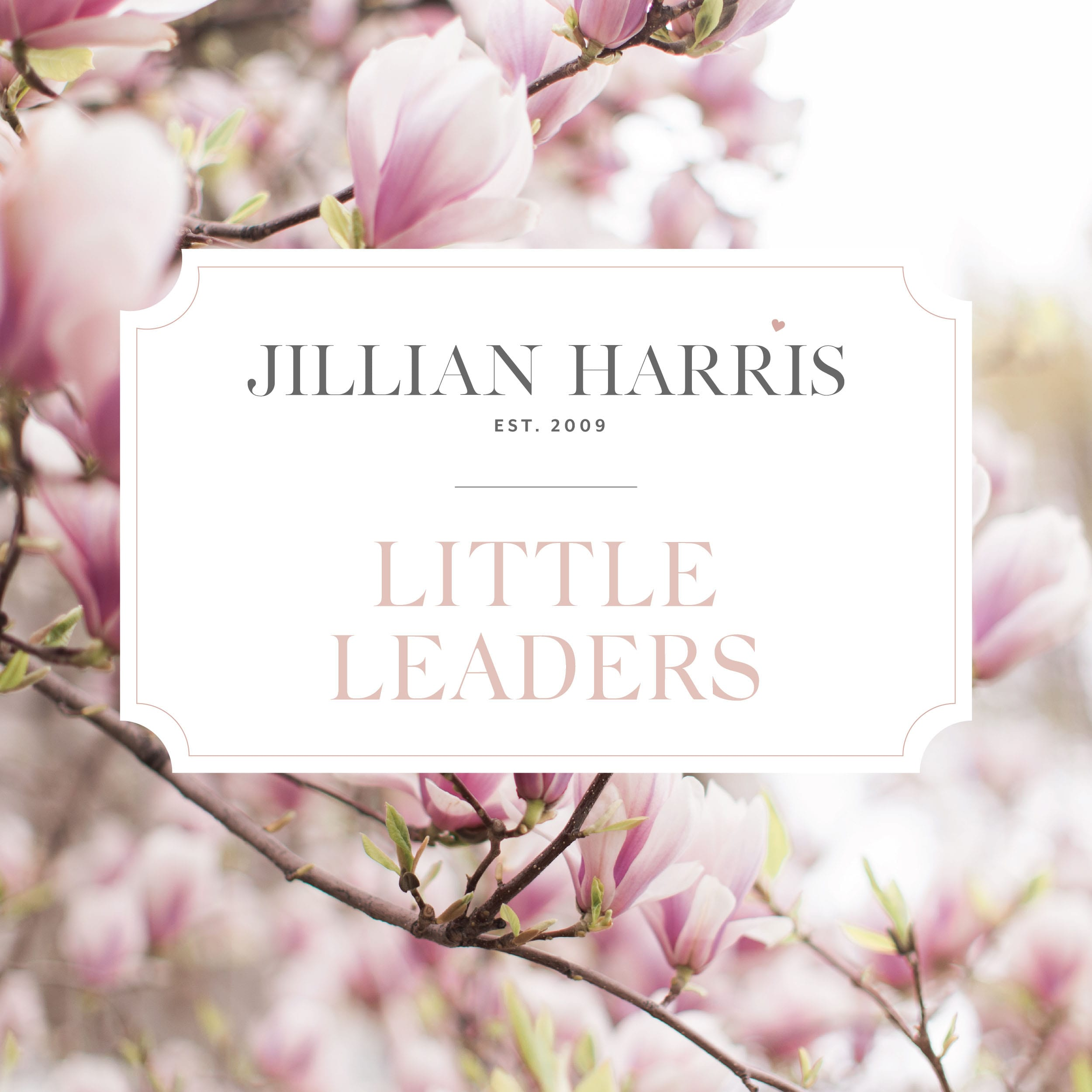 Jillian Harris Little Leader Fay Ebert