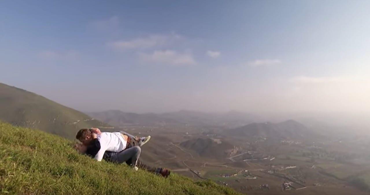 Jillian Harris: The Bachelor Recap: Peru? Alpaca my bags!