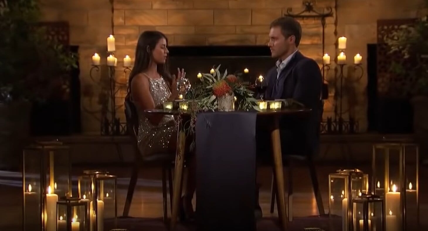 Jillian Harris The Bachelor Recap: Suite Suite Fantasy, Baby