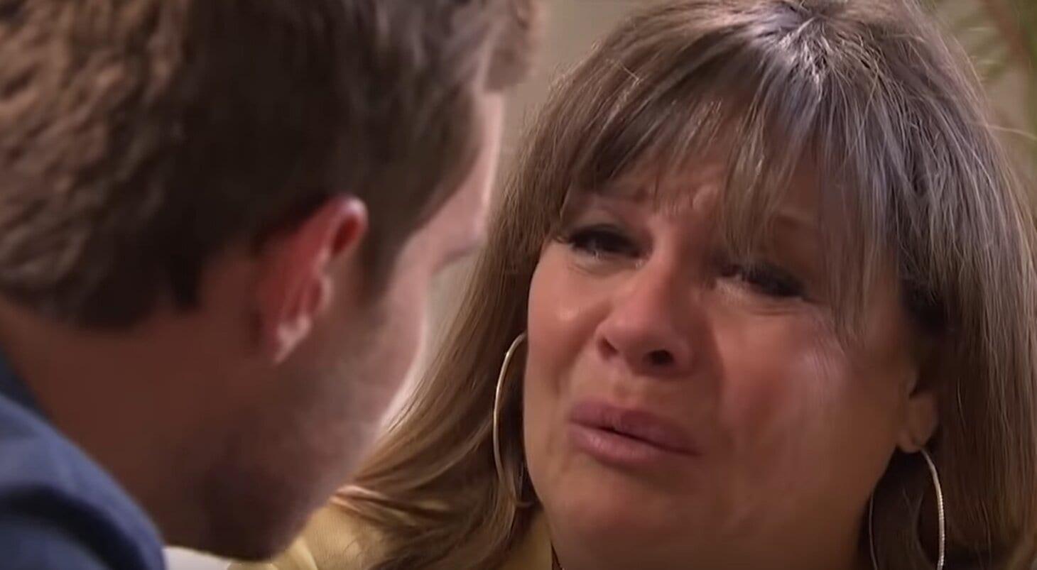 Jillian Harris The Bachelor Recap: Suite Suite Fantasy, Baby