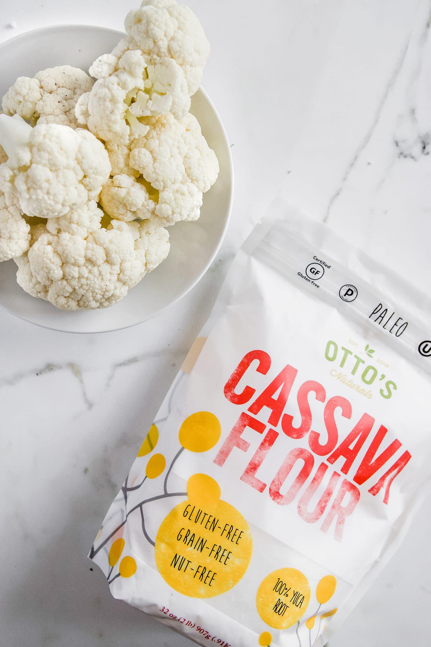 Jillian Harris Cauliflower Gnocchi