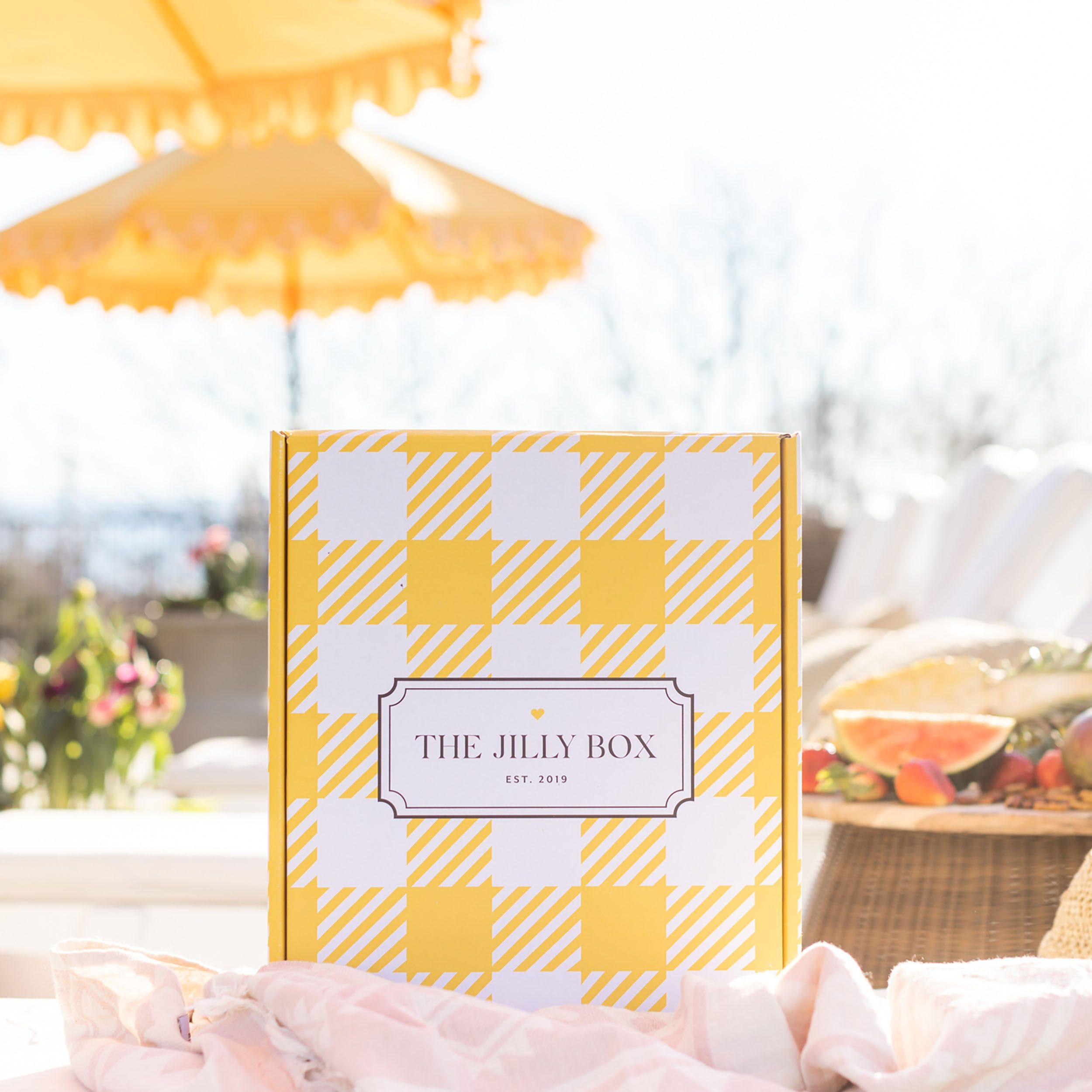 The Summer 2020 Jilly Box