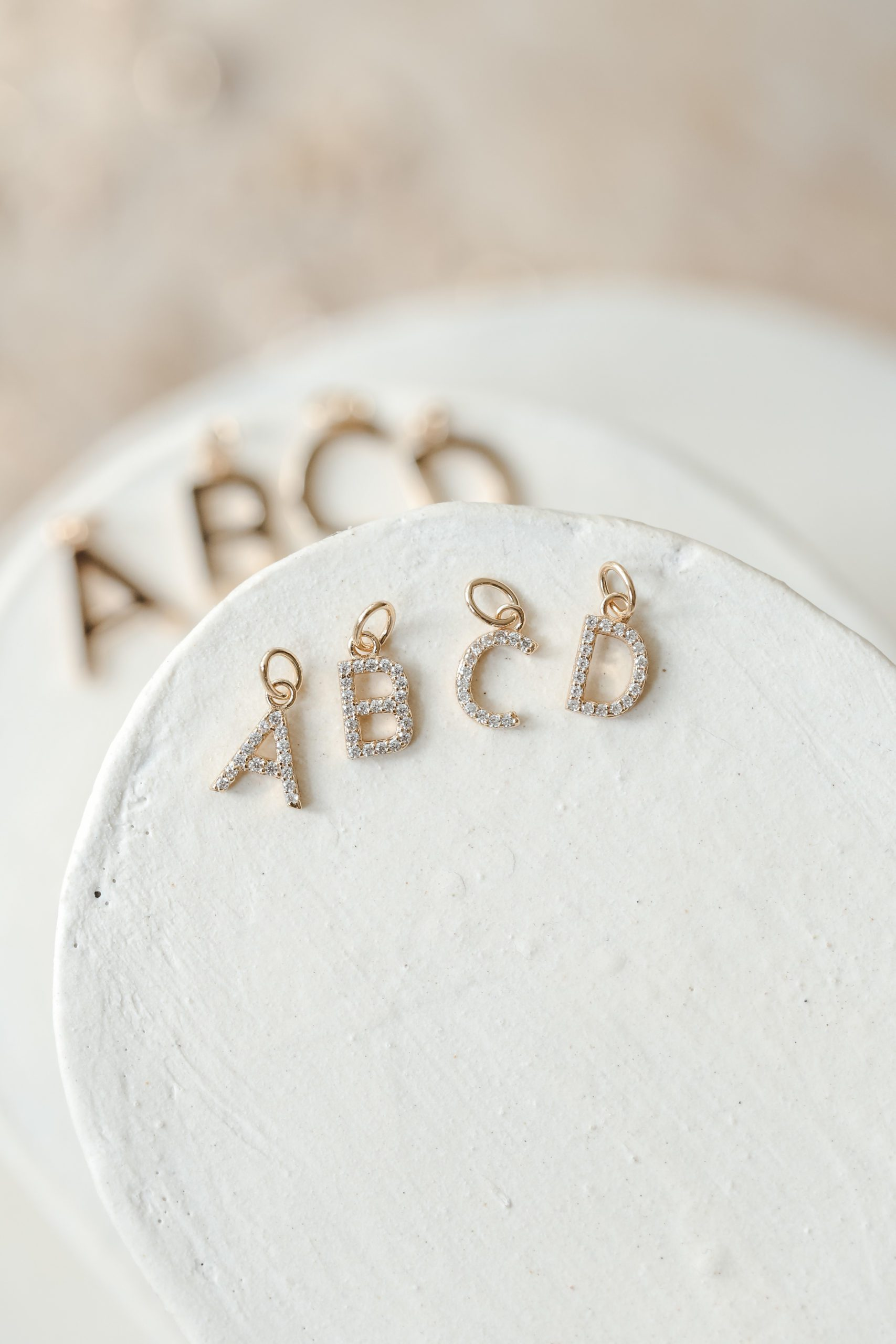 Jillian Harris x Melanie Auld New Charms in the Adorned Collection