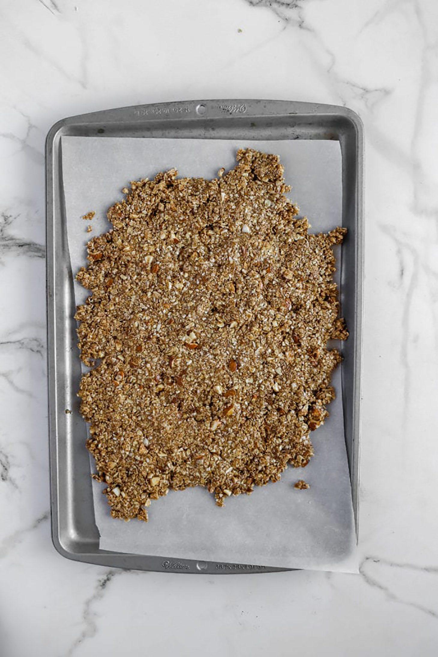 How to Make Granola At Home
