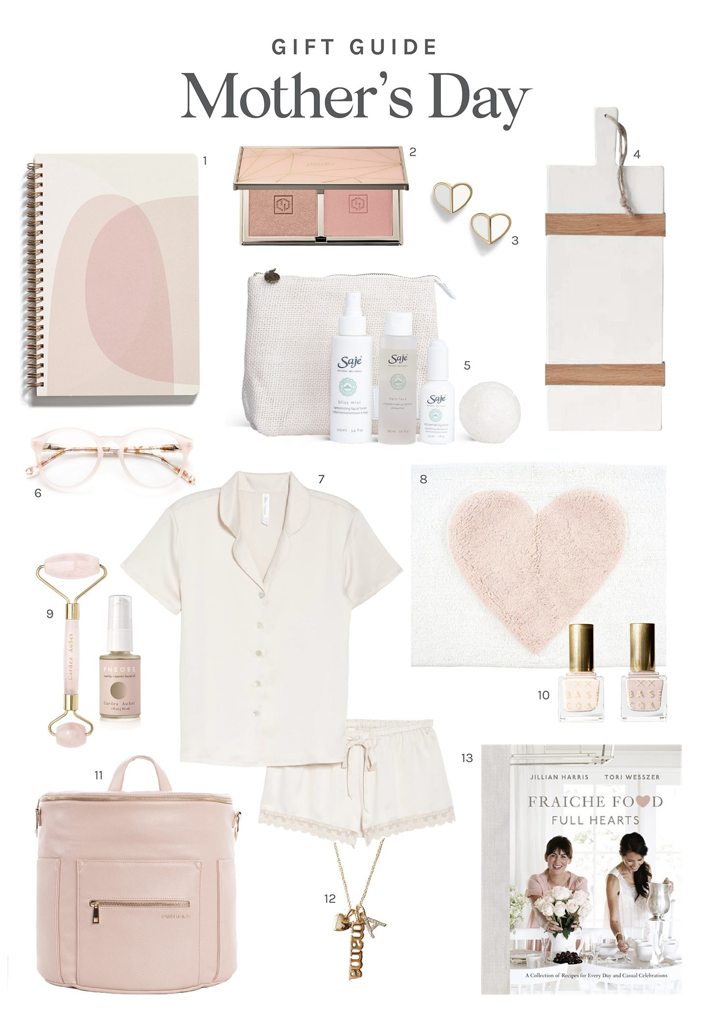 Jillian Harris Mother's Day Gift Guide