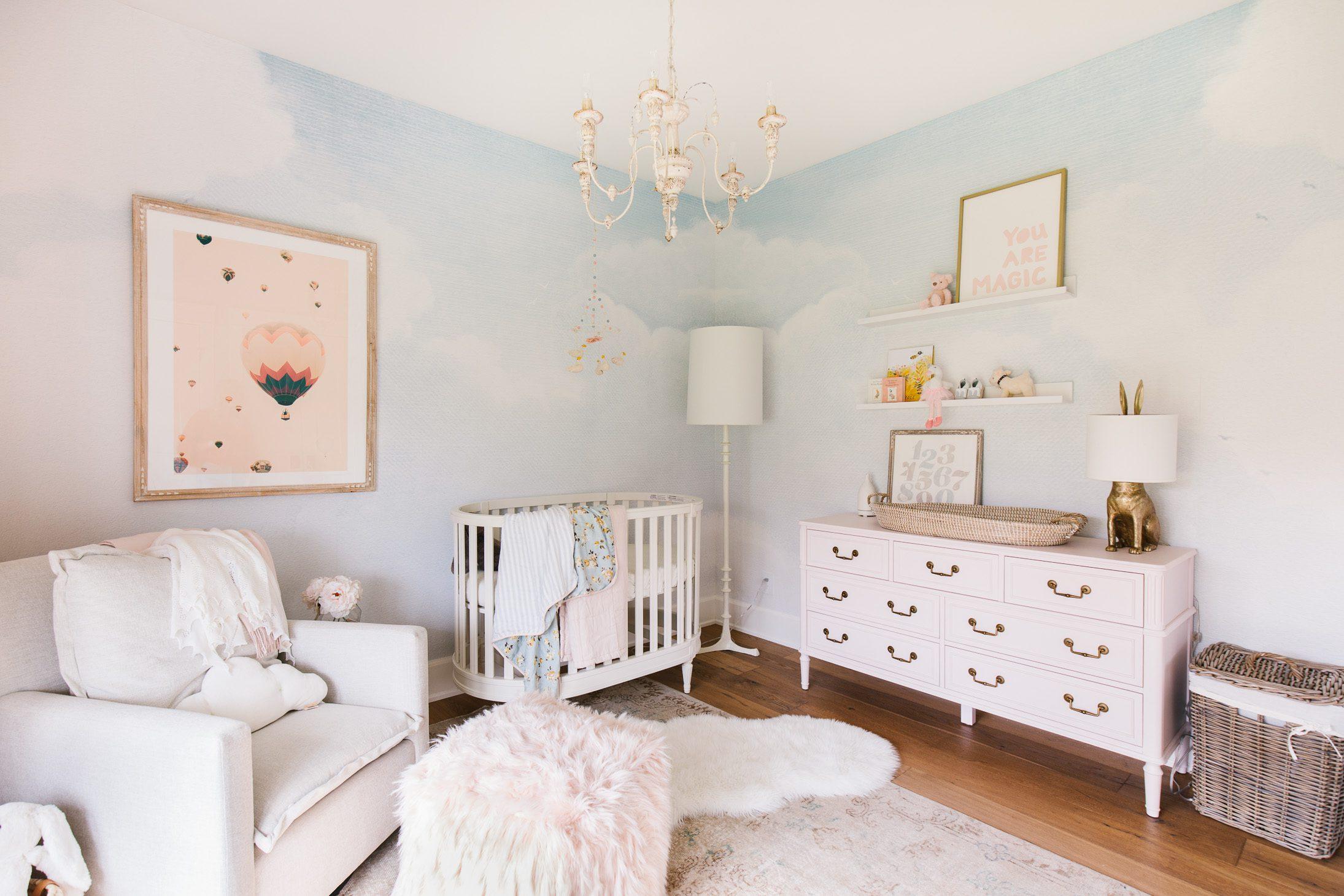 Annie's Nursery