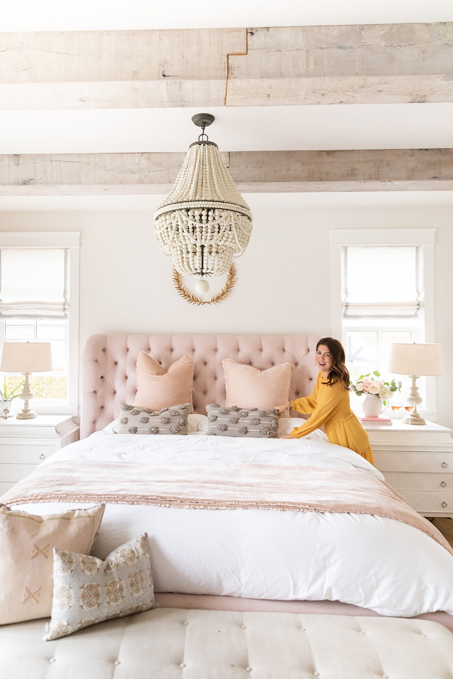 Jillian Harris Exclusive Home Tour