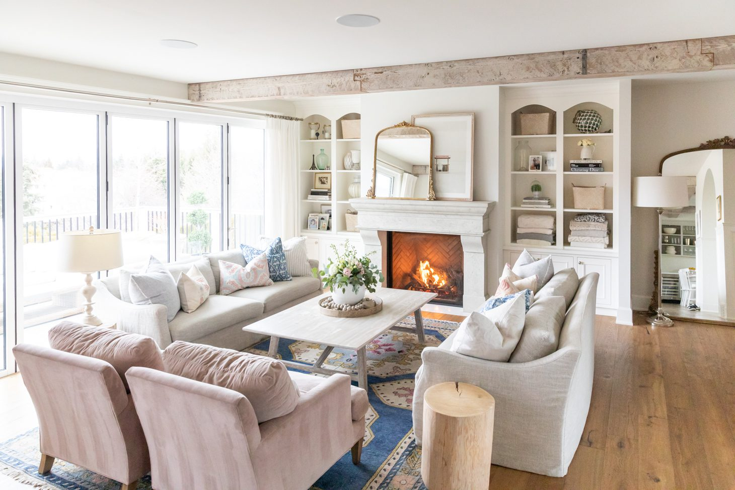 Jillian Harris Home Tour