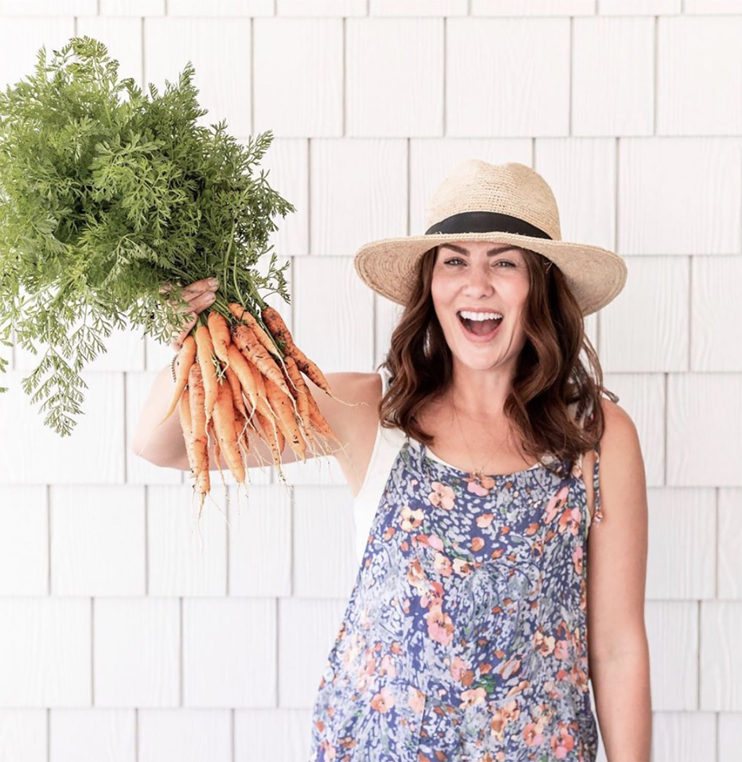 Jillian Harris' Gardening Secrets