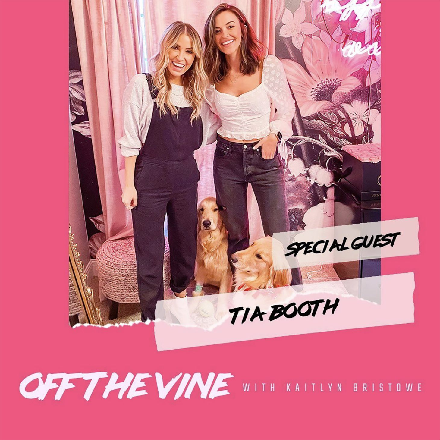 Off The Vine Podcast with Kaitlyn Bristowe