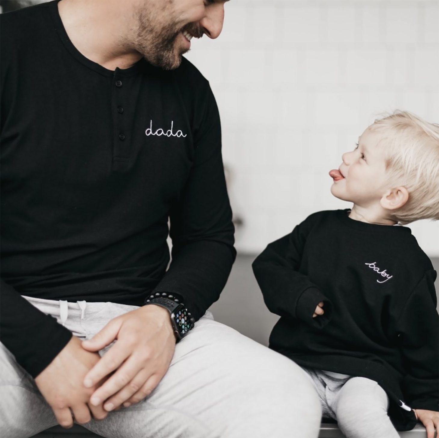Best apparel for fathers day
