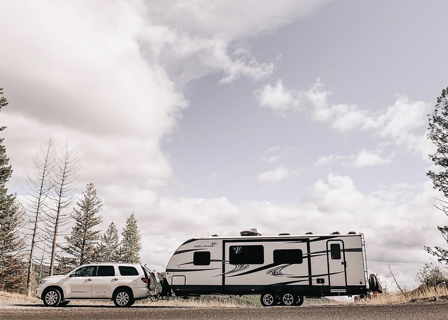 Camping Gear for Dad