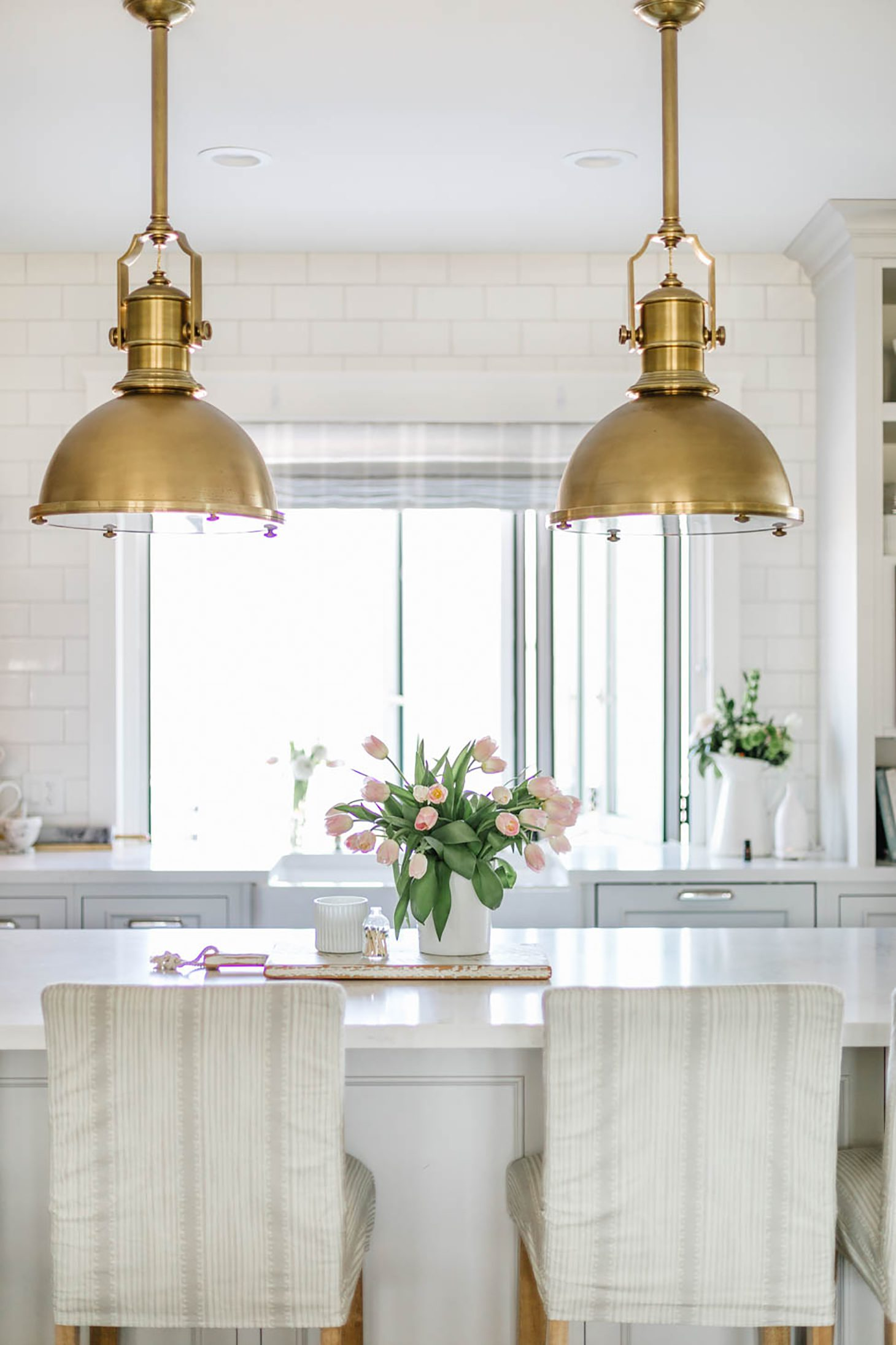 Jillian Harris Kitchen