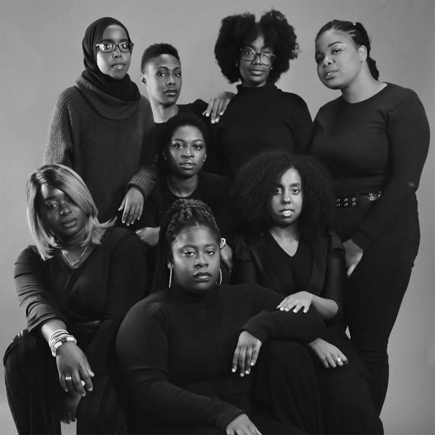Black Women in Motion Organization