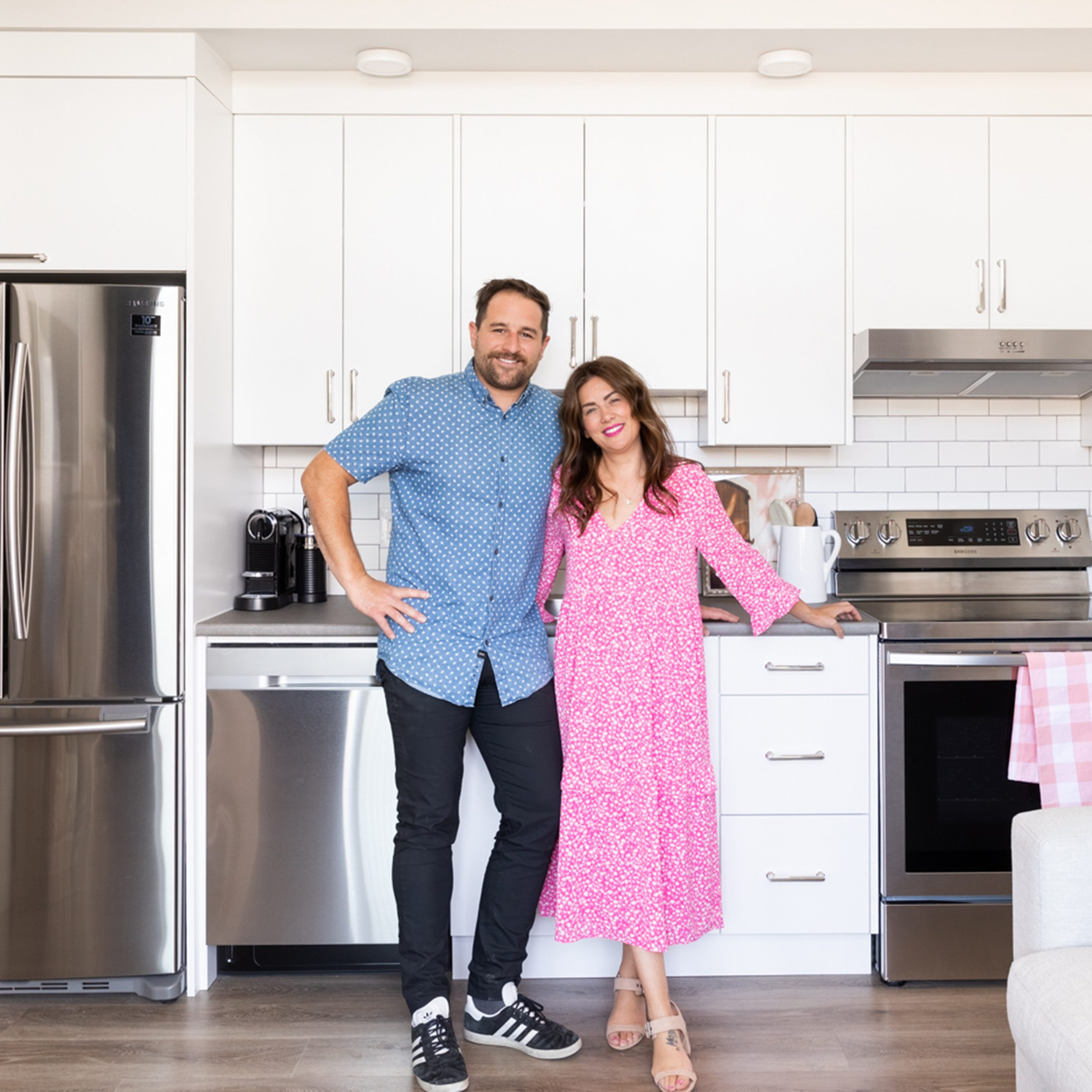 Jillian and Justin Properties