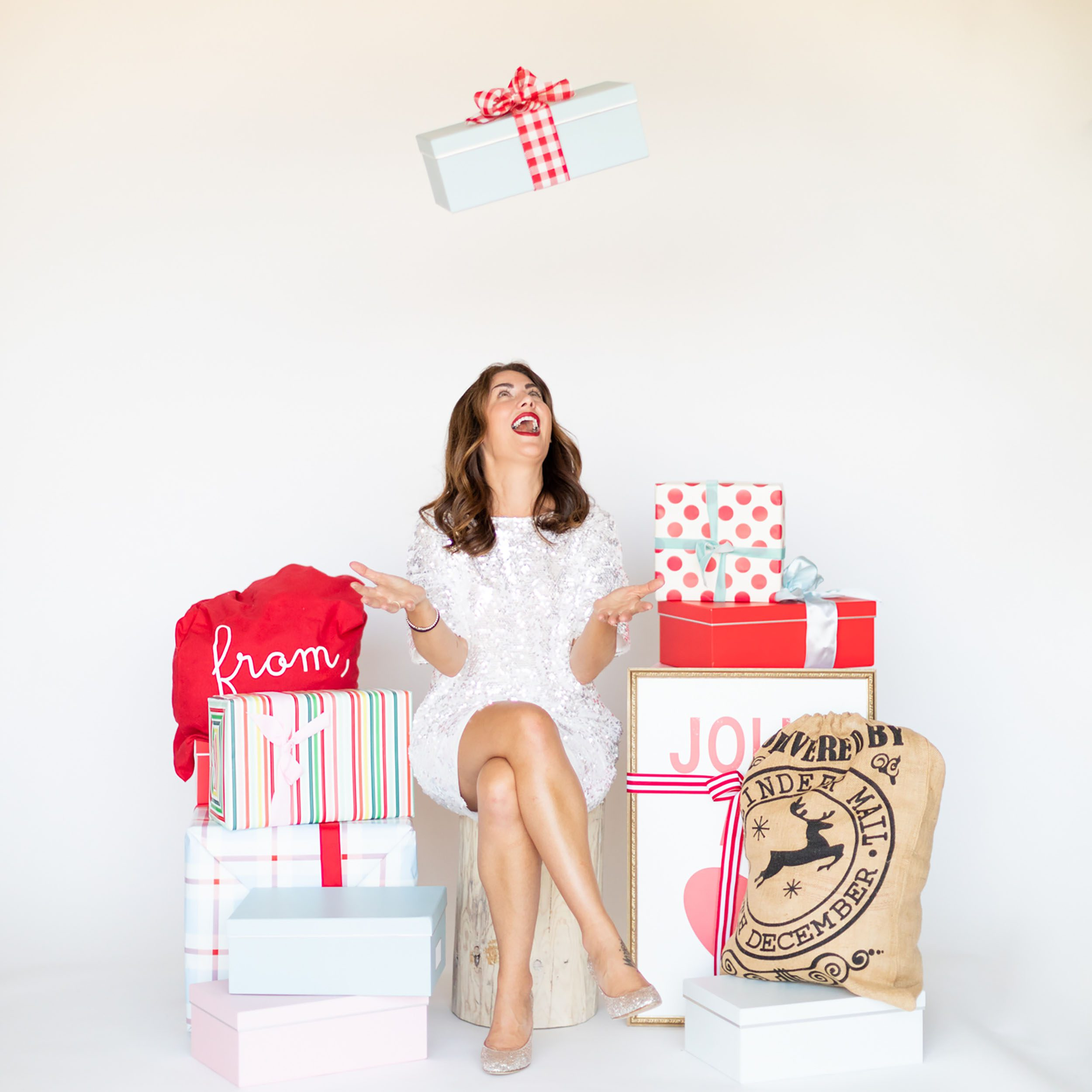Jillian Harris Christmas in June Update
