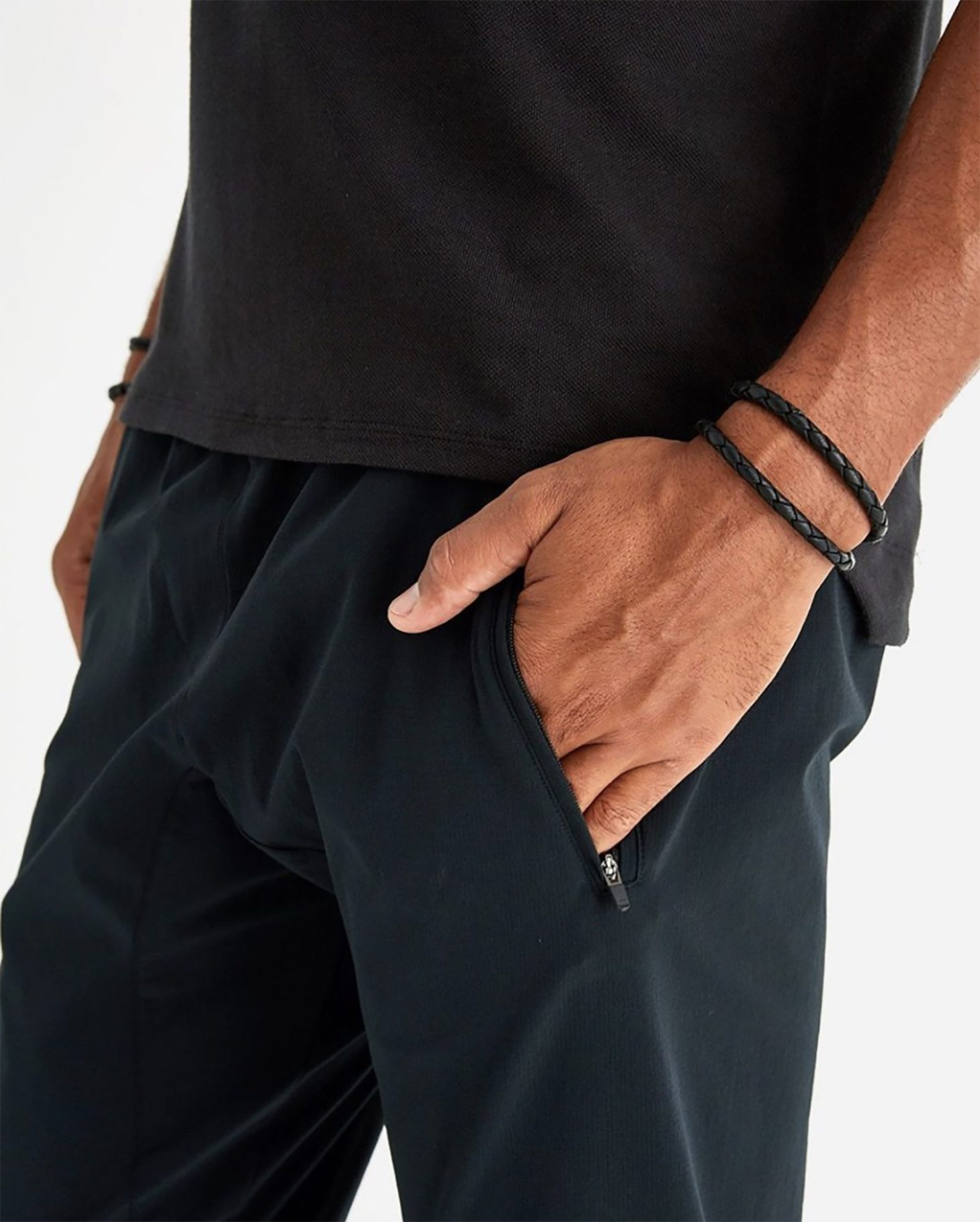 Sustainable Men's Pants