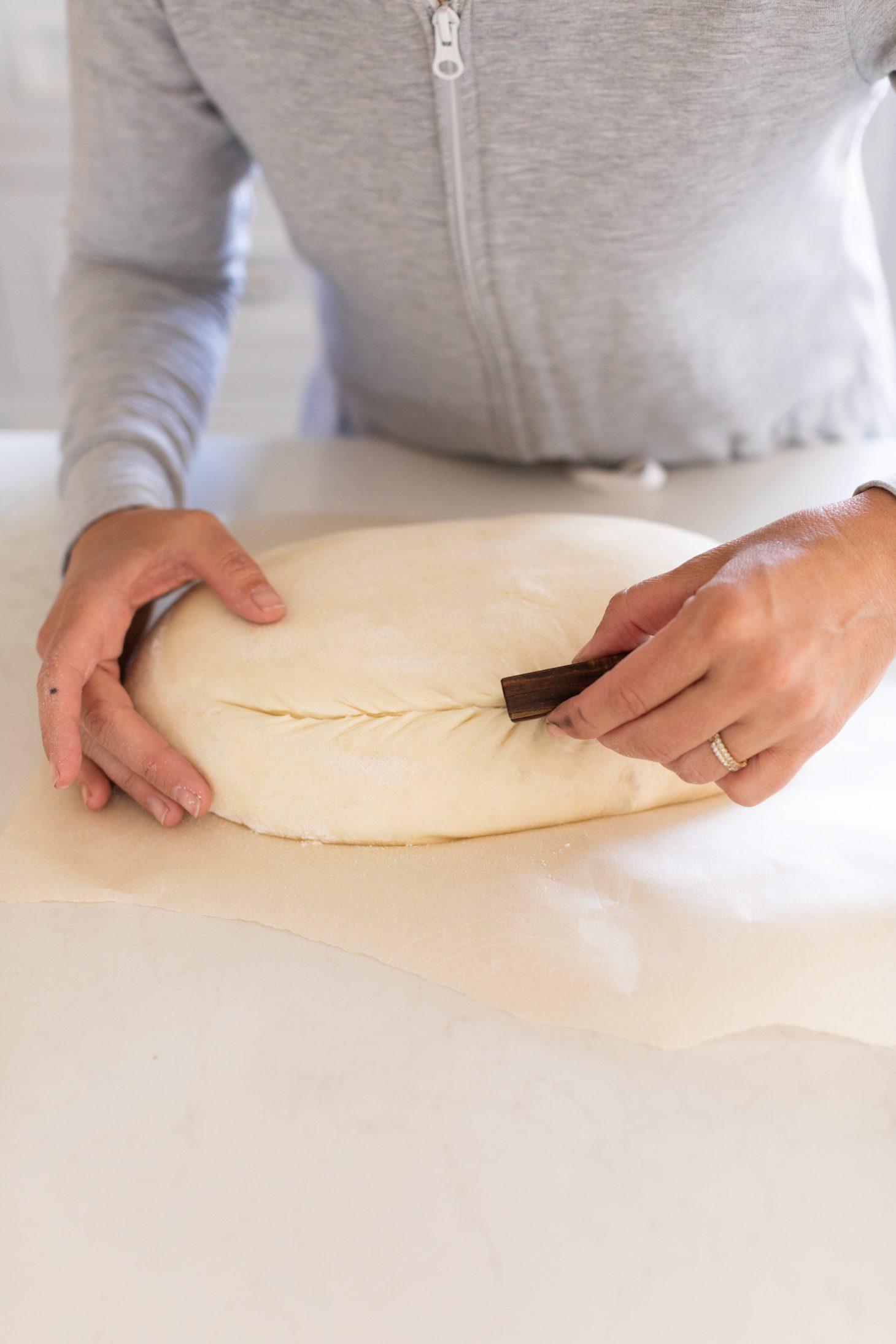 How to Make Sourdough Bread Art