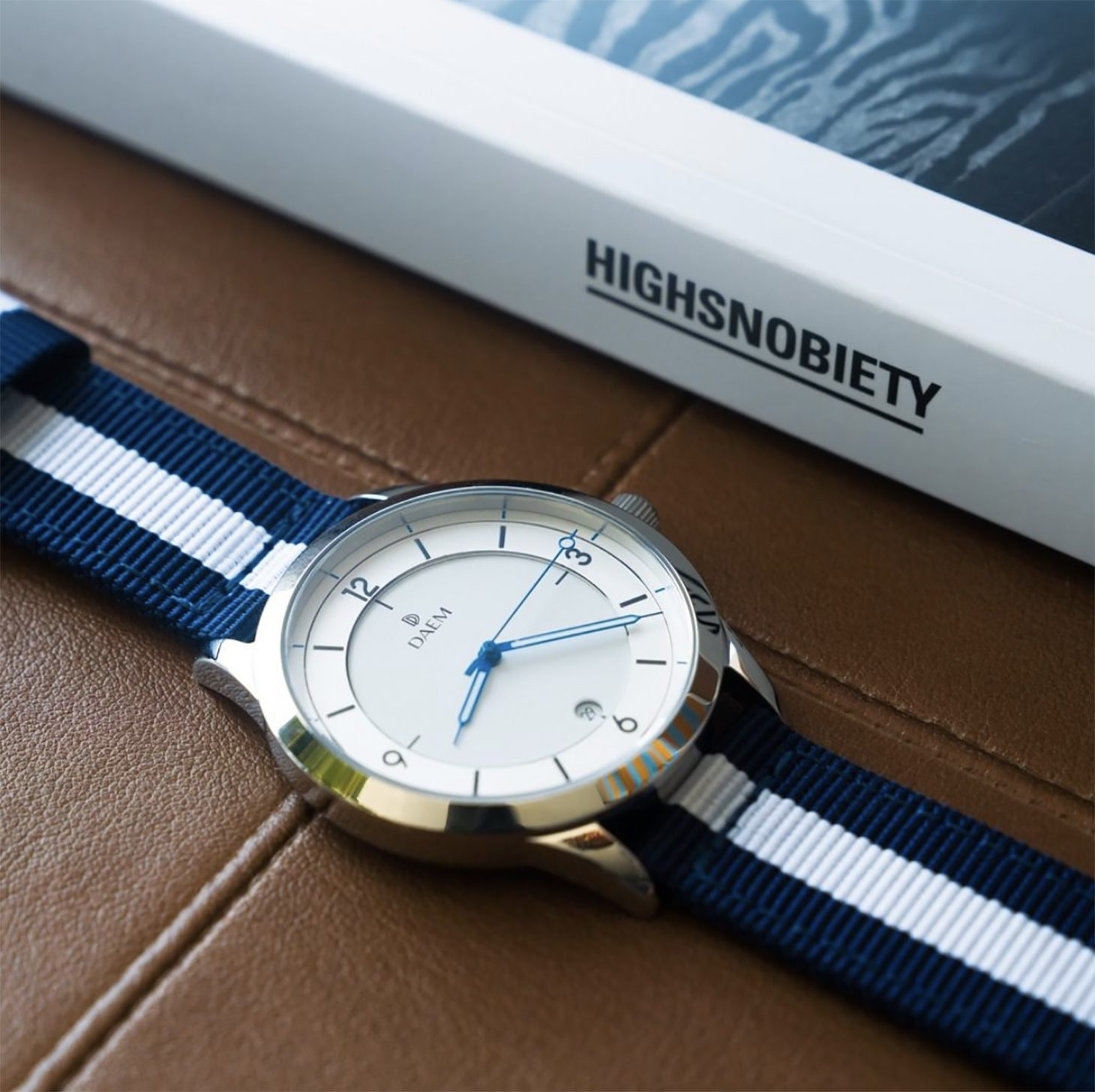 Handcrafted Watch for Men