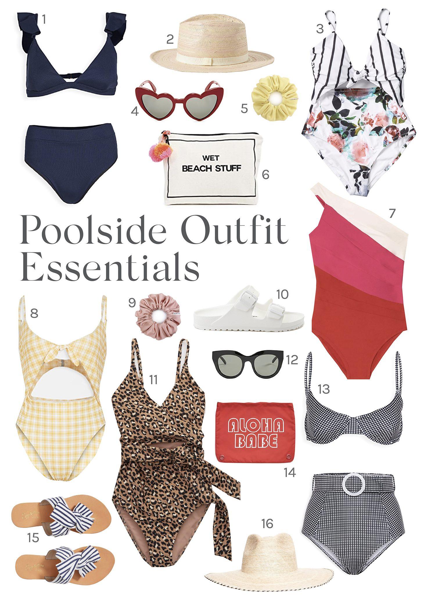 Bestselling Bathing Suits 2020
