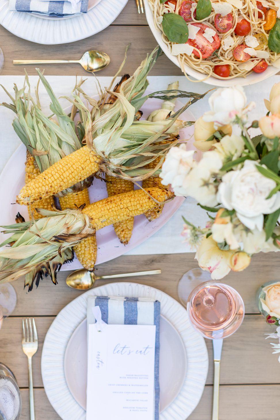 How to Make Fresh Corn on The Cob