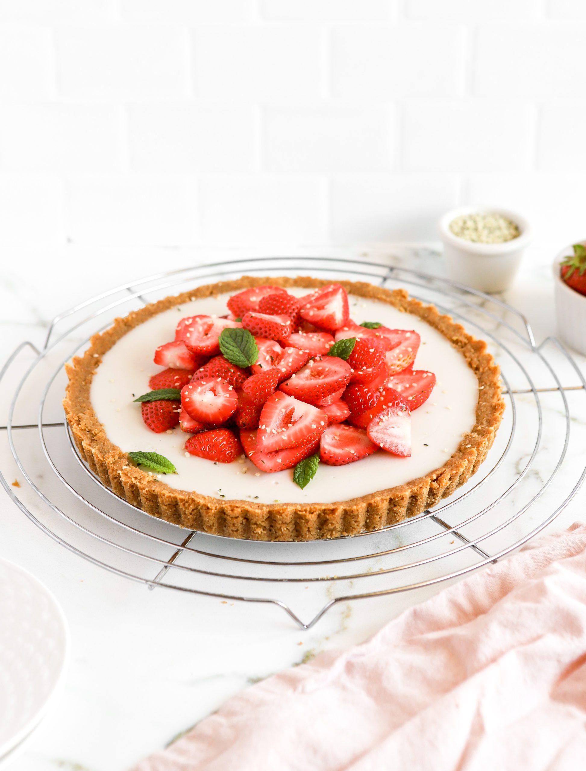 Summer Dessert Recipe