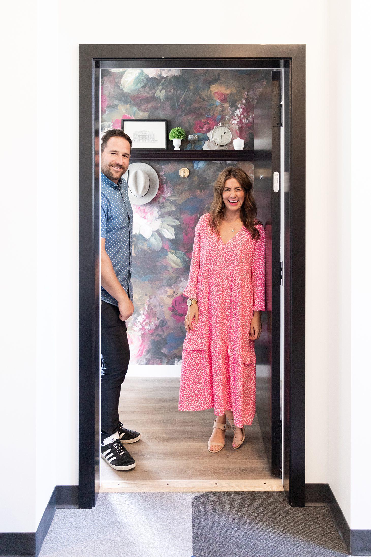 Justin & Jillian Properties Airbnb Condo