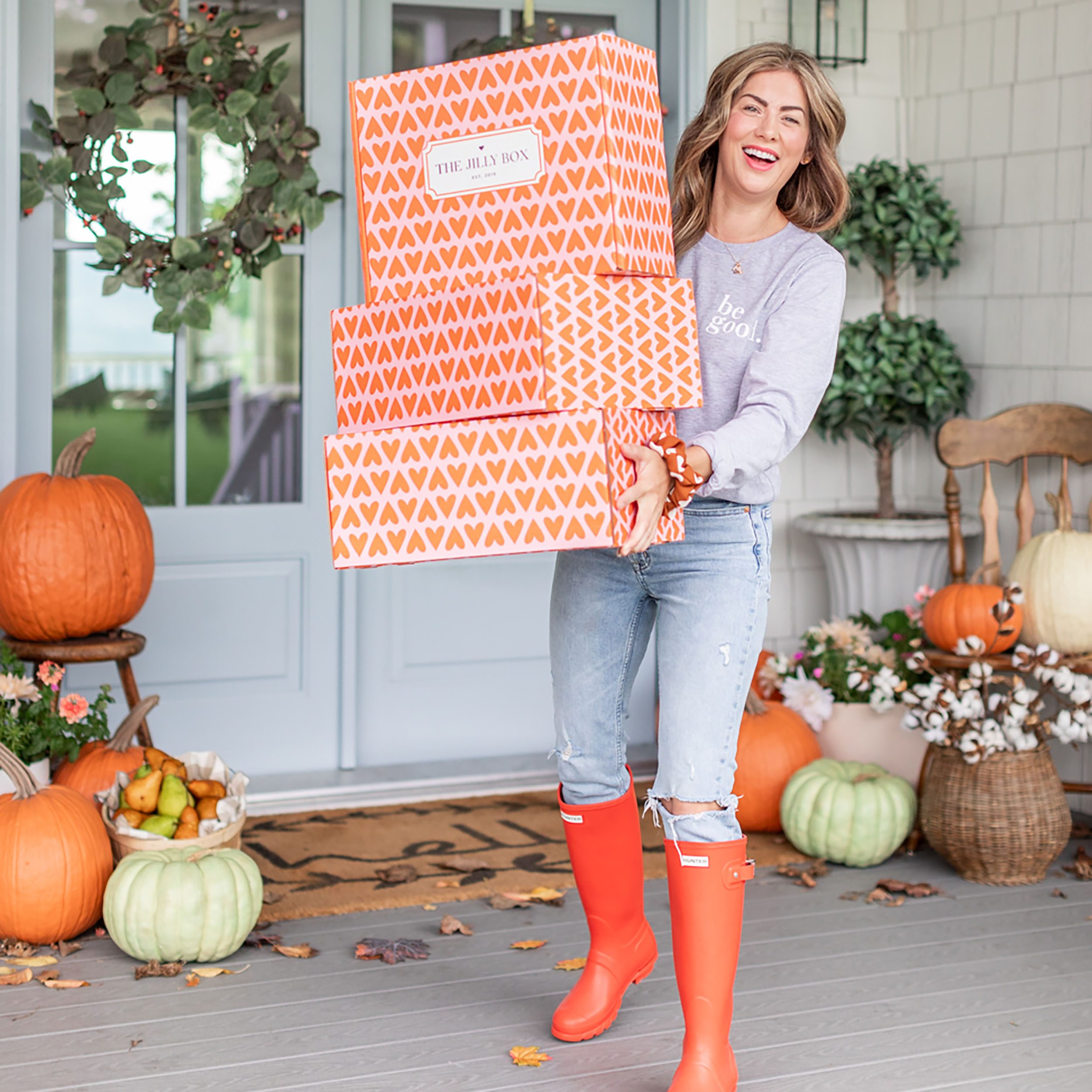 Jilly Box Fall 2020