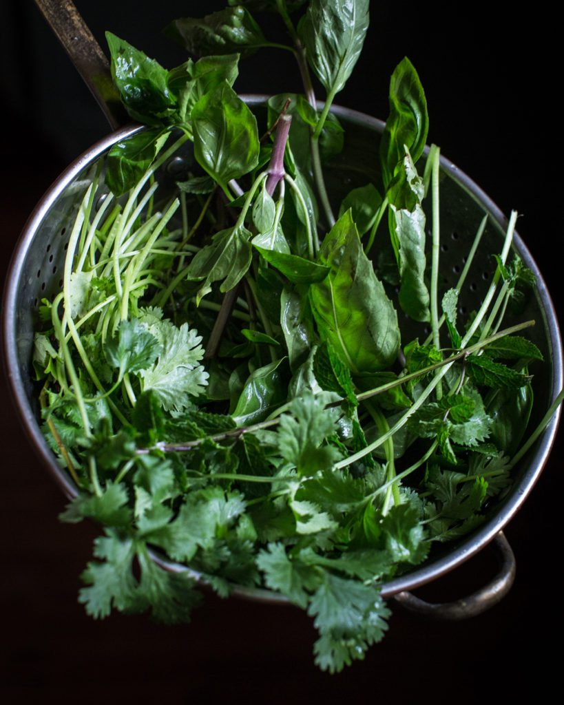 Easy Vermicelli Noodle Salad Recipe