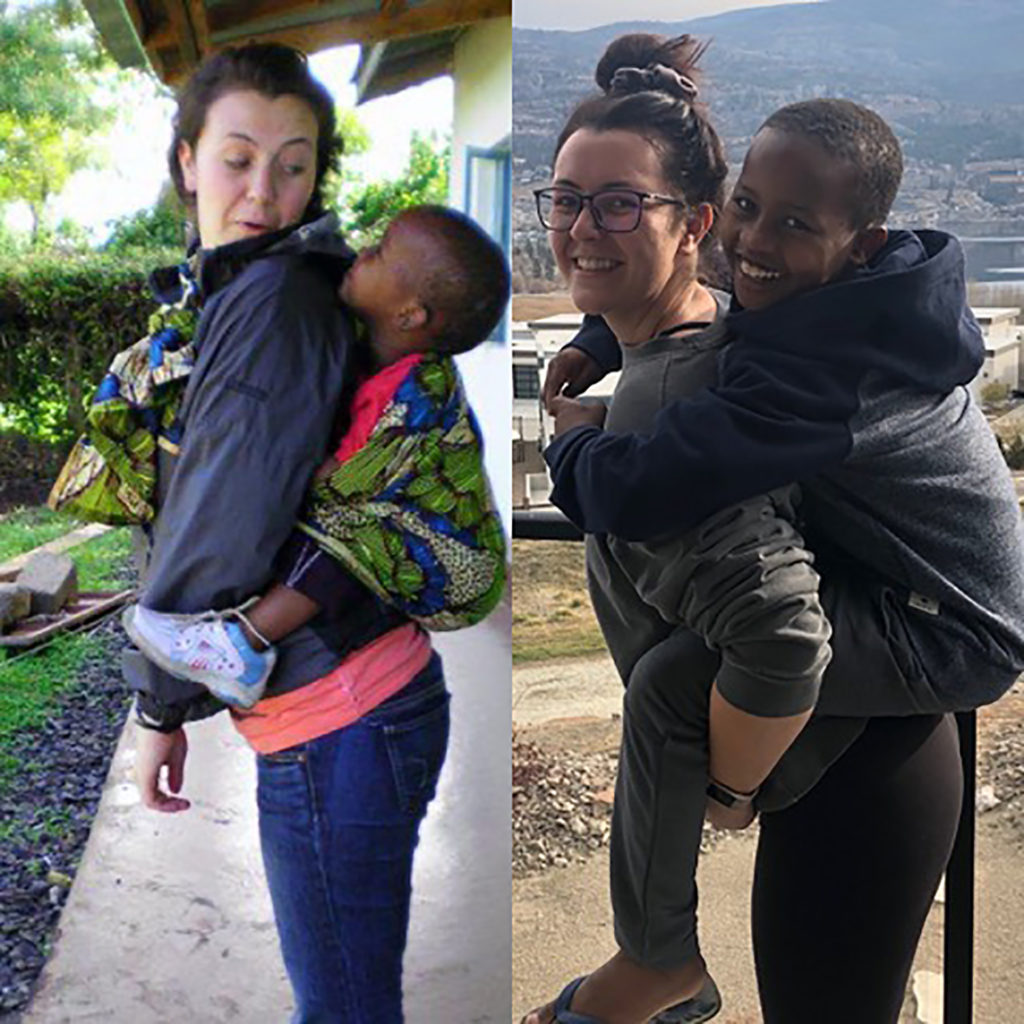 Tanzania Orphanage Adoption