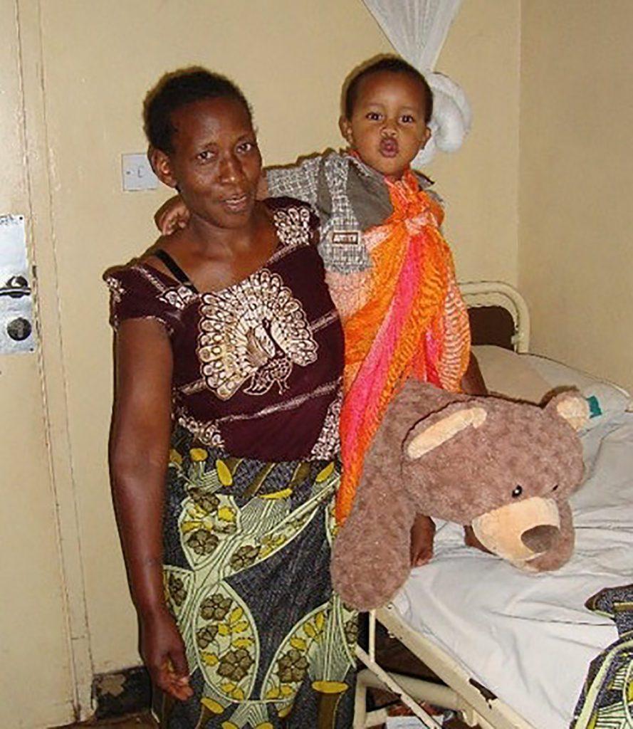 Camp Joshua Tanzania Orphanage