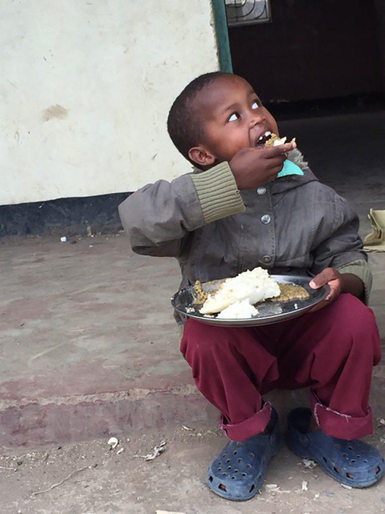 Tanzania Orphanage